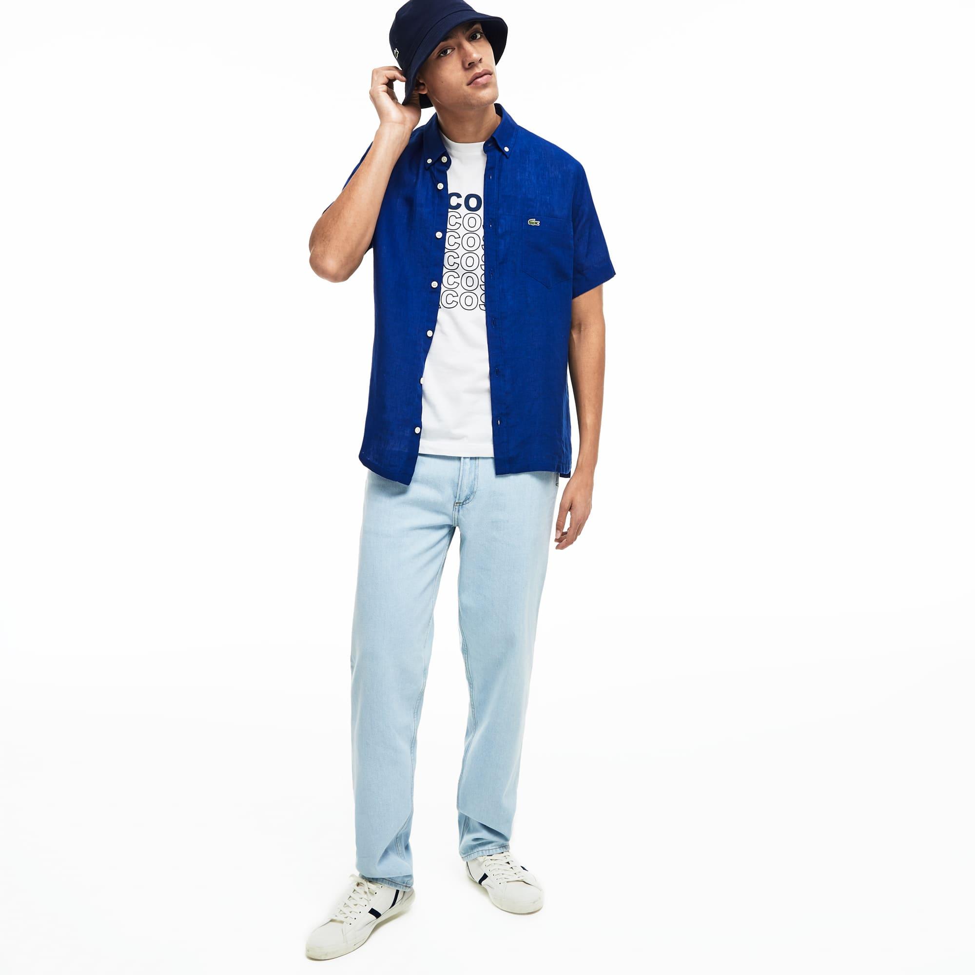 3e25411f Shirts for men | Men's fashion | LACOSTE