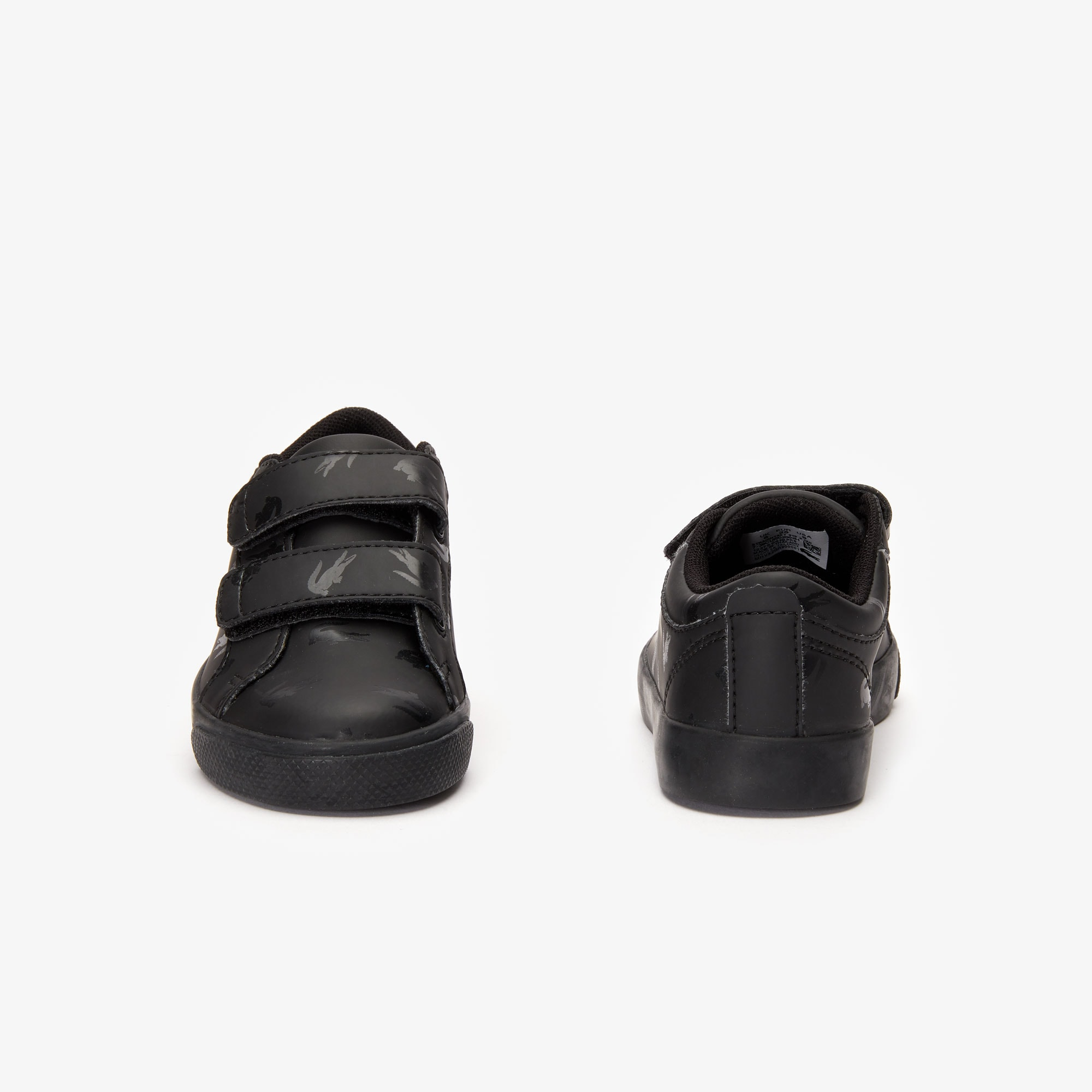 Infants' Straightset Tonal Synthetic Trainers
