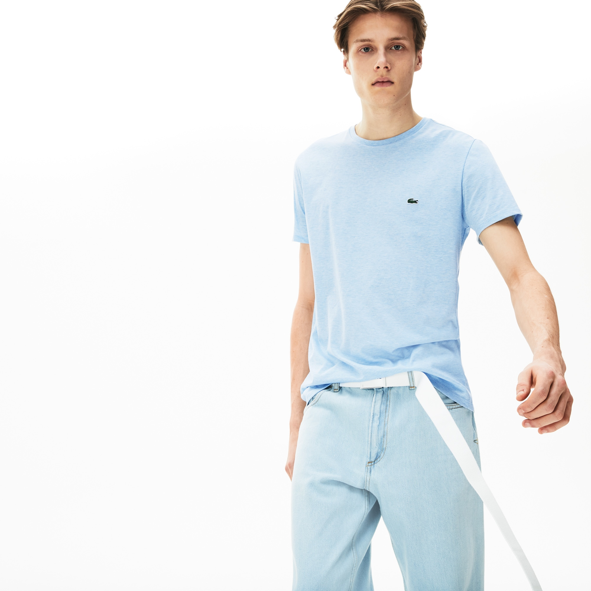 38f437fd T-Shirts | Men's Fashion | LACOSTE