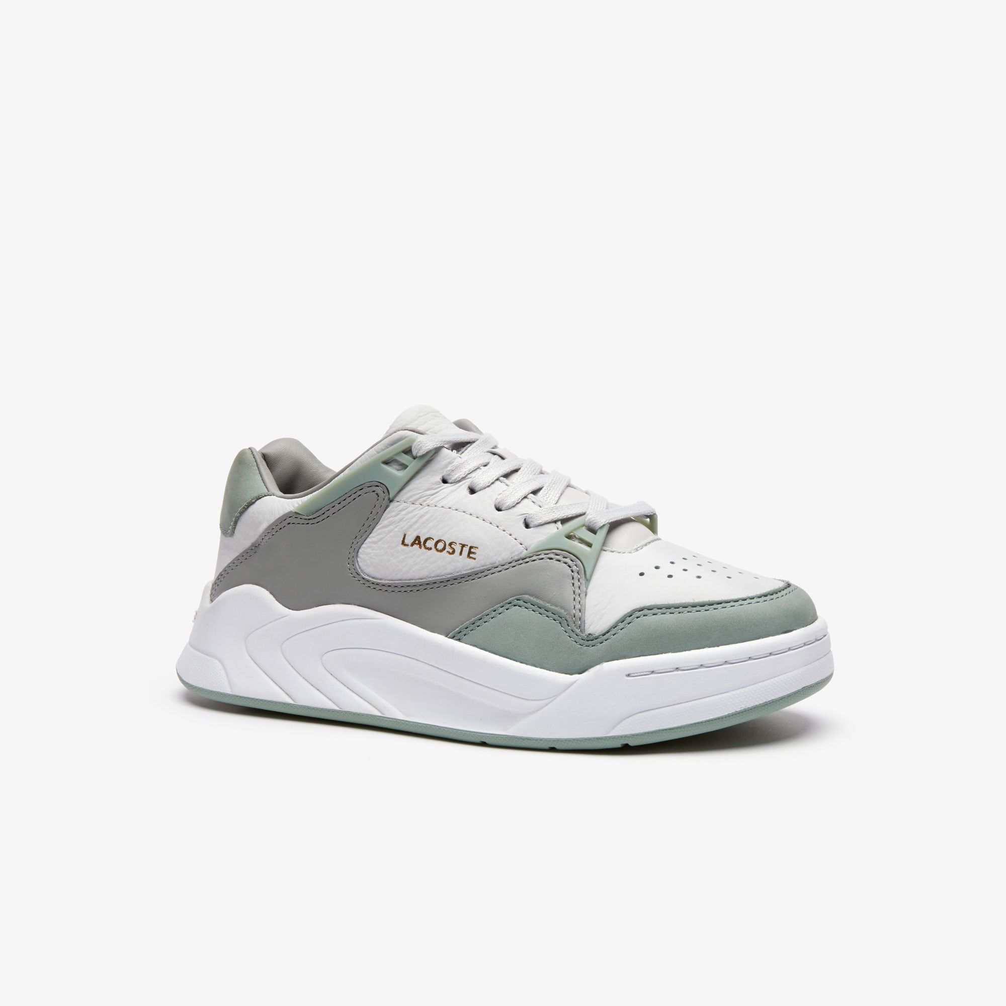 8ae41a156c Lacoste shoes for women: Boots, Trainers, Sneakers | LACOSTE