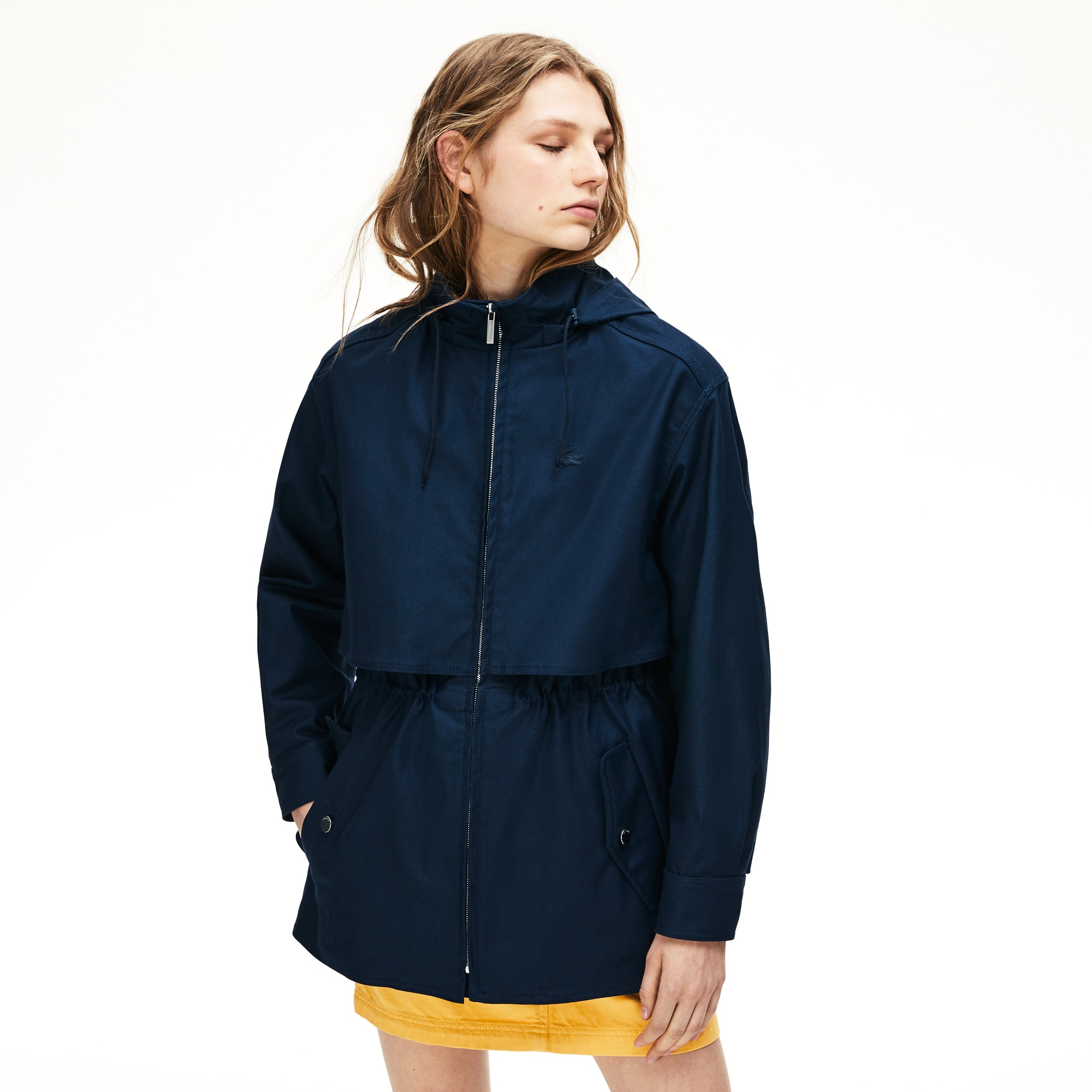 128c333a4221 Jackets & Coats | Women's Fashion | LACOSTE