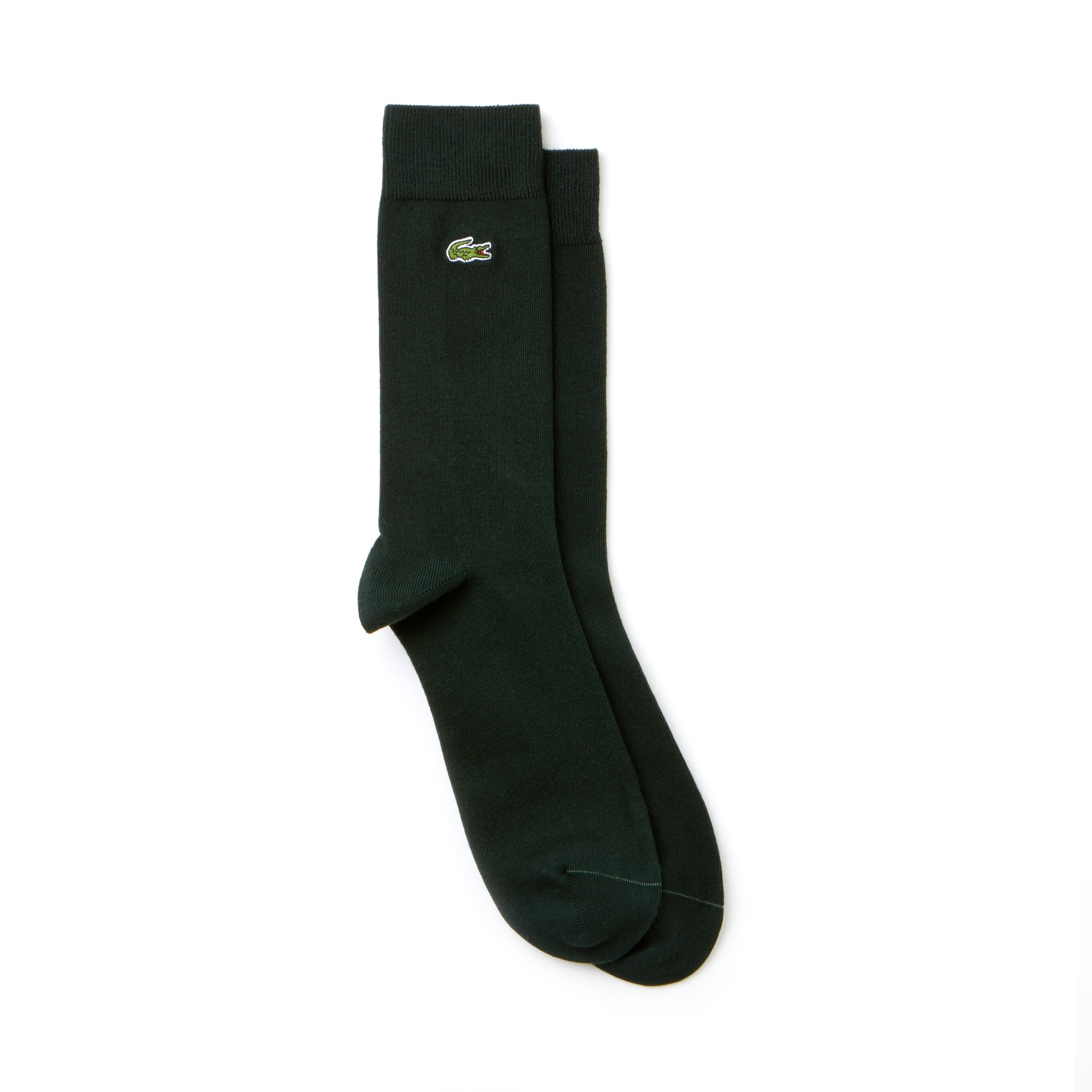 Men's Socks in unicolour jersey