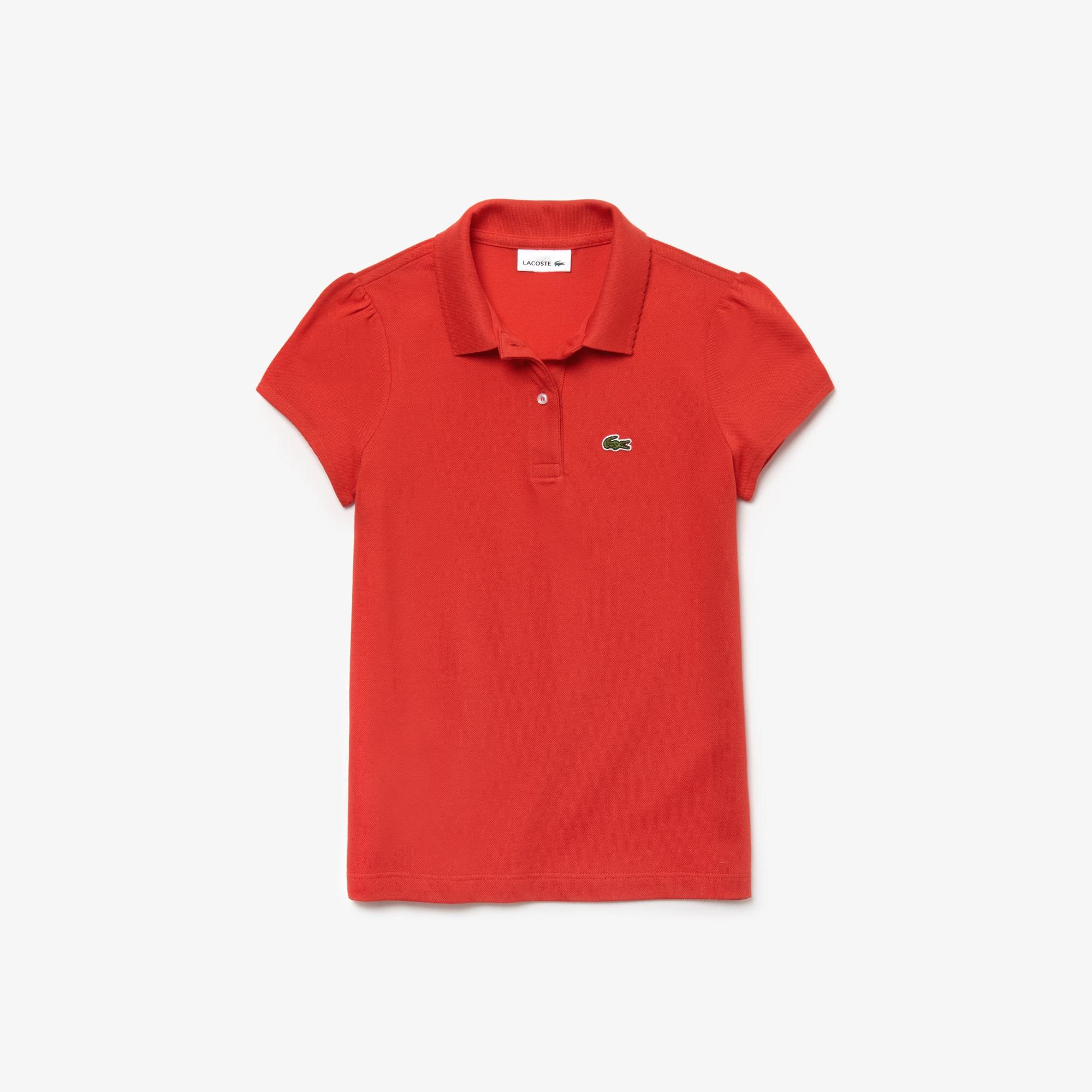 9699e246 Clothing & Shoe collection | Girls Fashion | LACOSTE