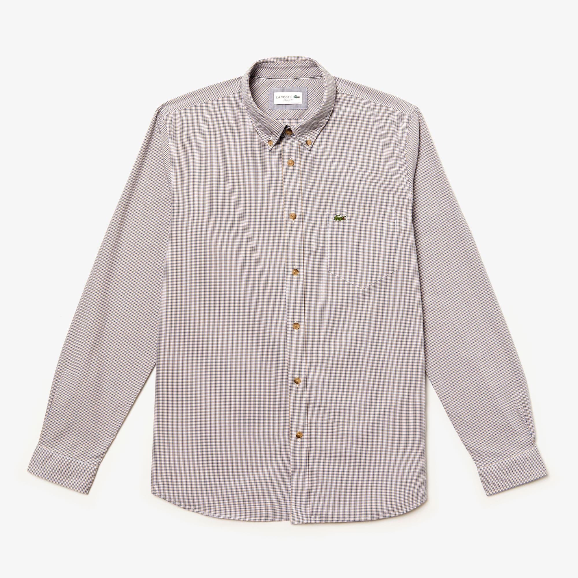 67171ce9 Shirts for men | Men's fashion | LACOSTE