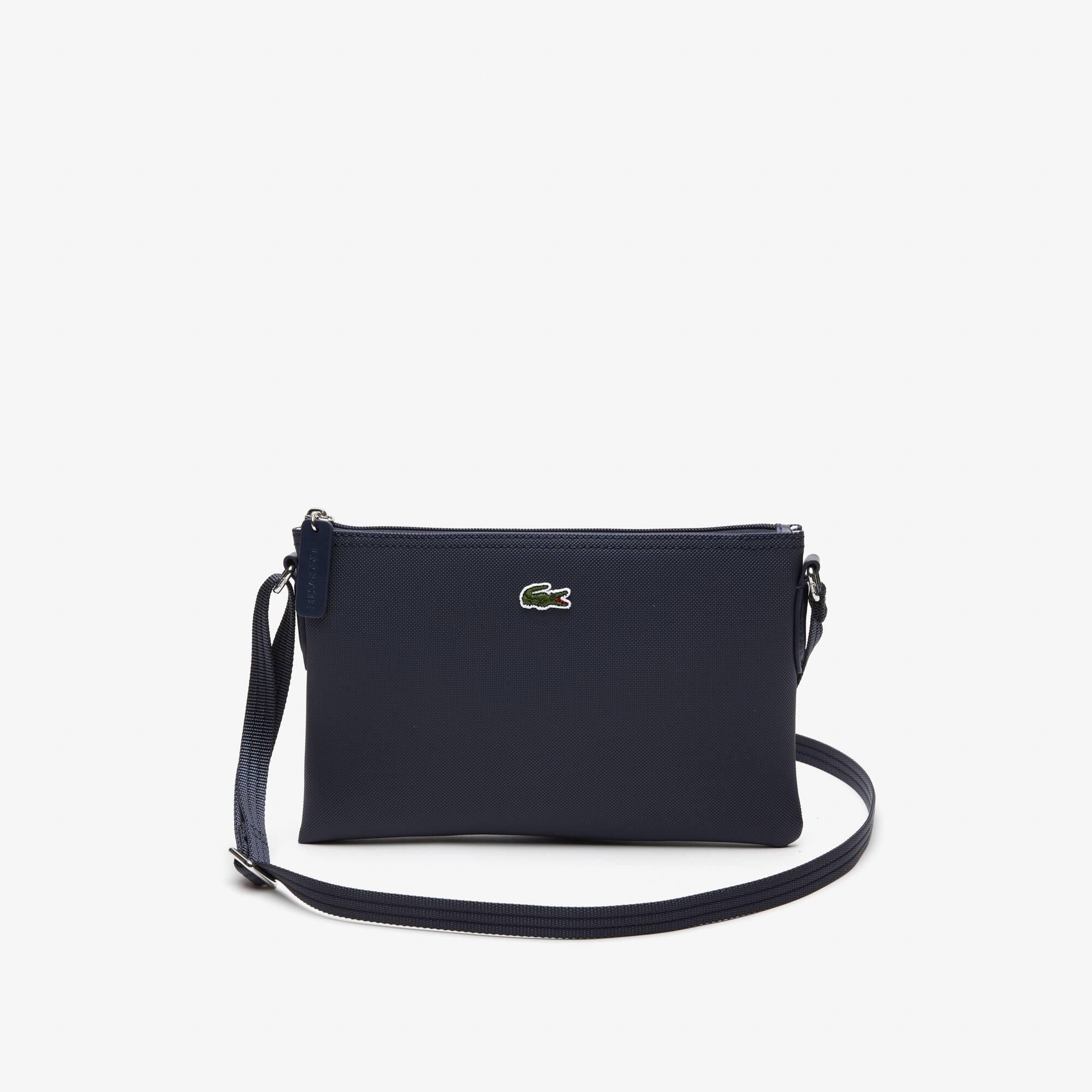 Women's L.12.12 Concept Flat Crossover Bag ...