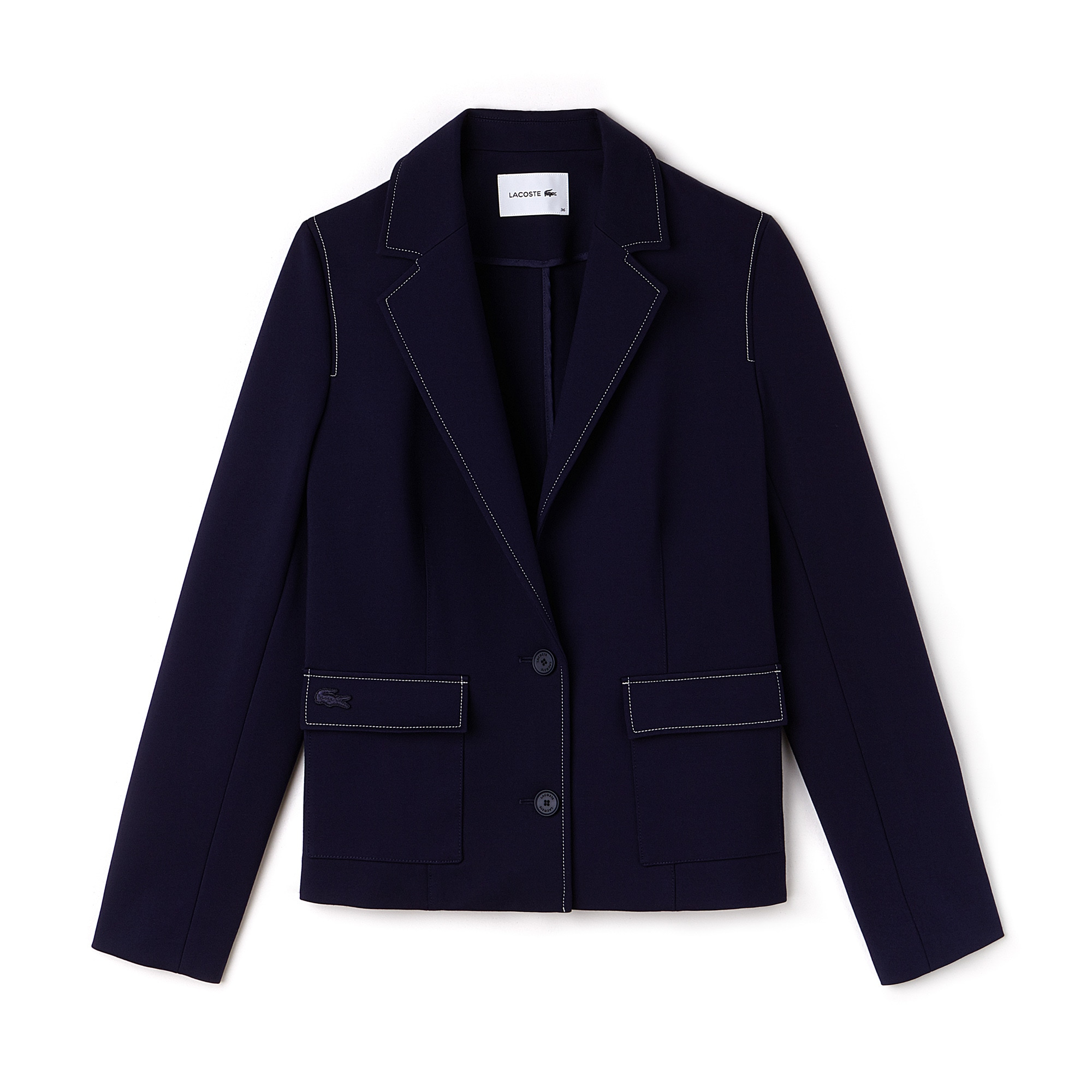 Women's Stretch Milano Knit Blazer