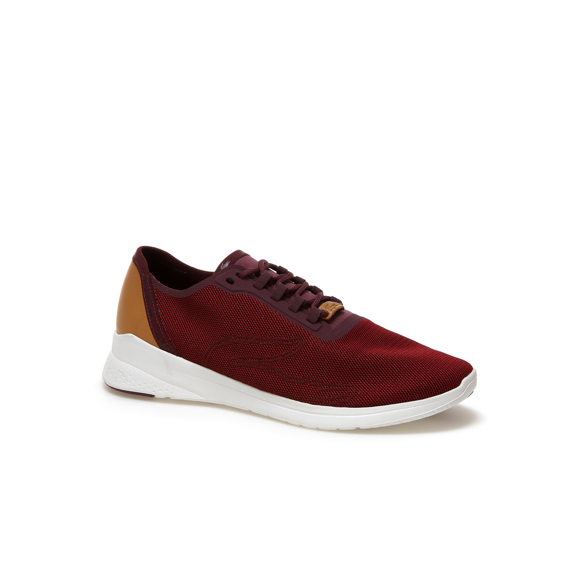 Men's LT Fit Textile Trainers