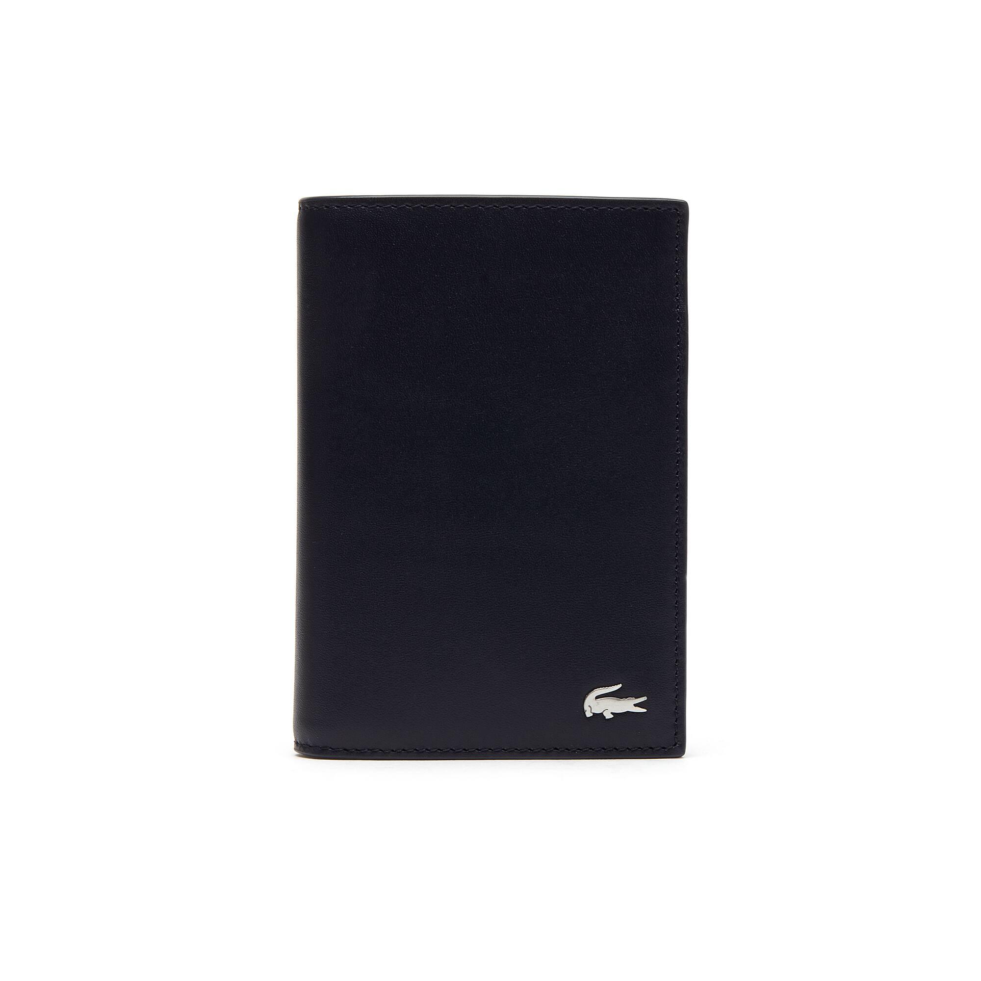 Men's Fitzgerald Leather 7 Card Wallet