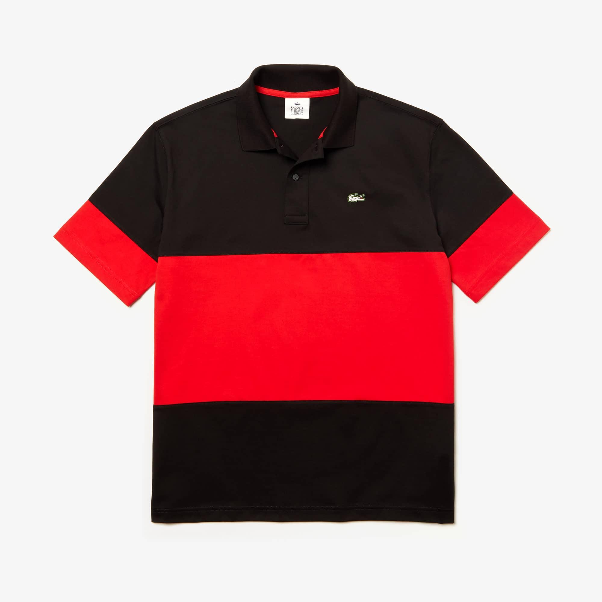 e510562435eb1 Men's polo shirts | Men's Fashion | LACOSTE LIVE