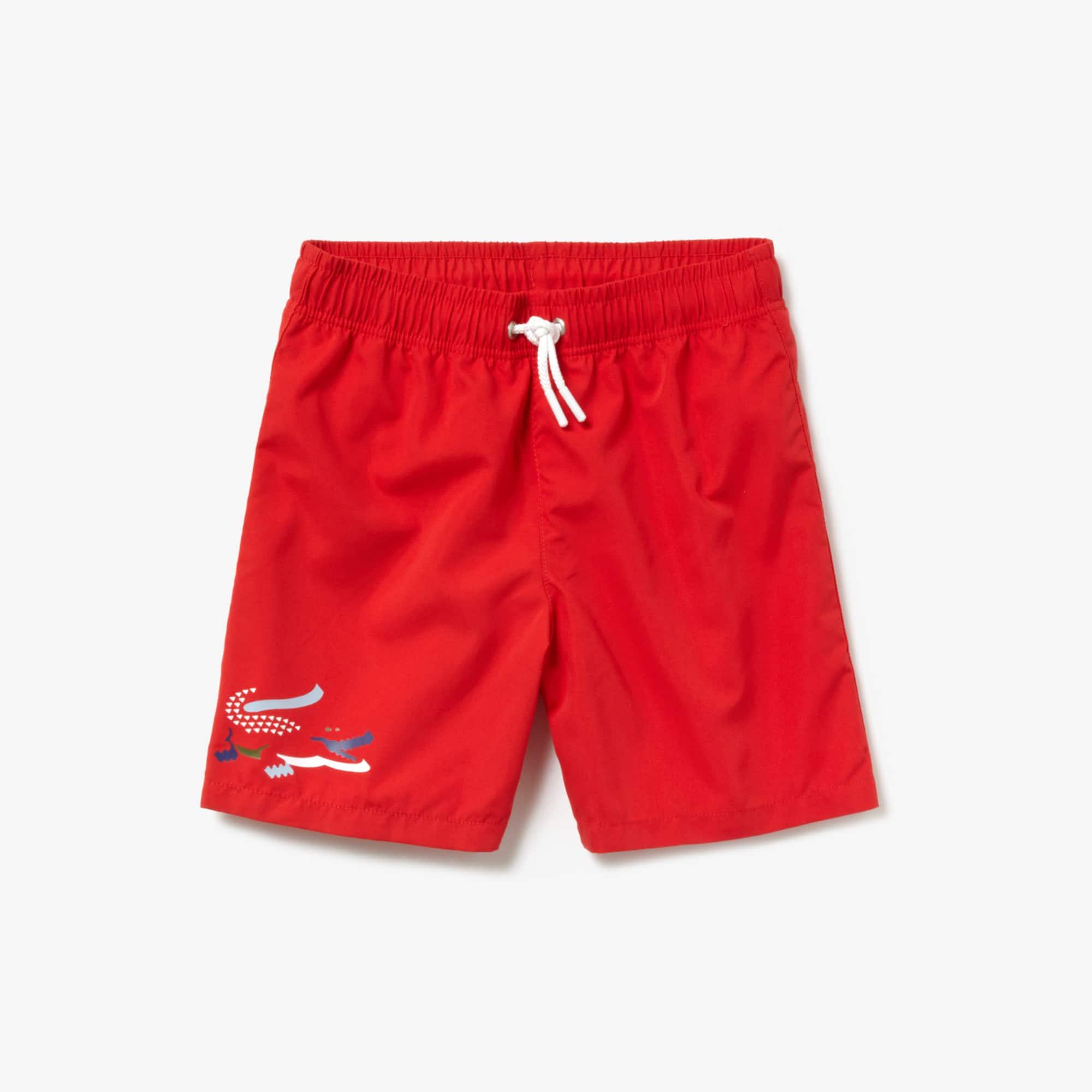 1b598d2122 Boy's Swimwear | Kids Fashion | LACOSTE