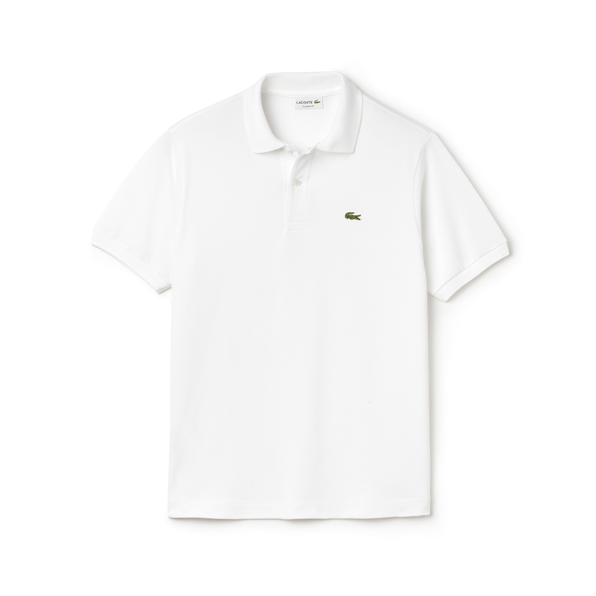 Men's Lacoste Big Fit Cotton Polo Shirt