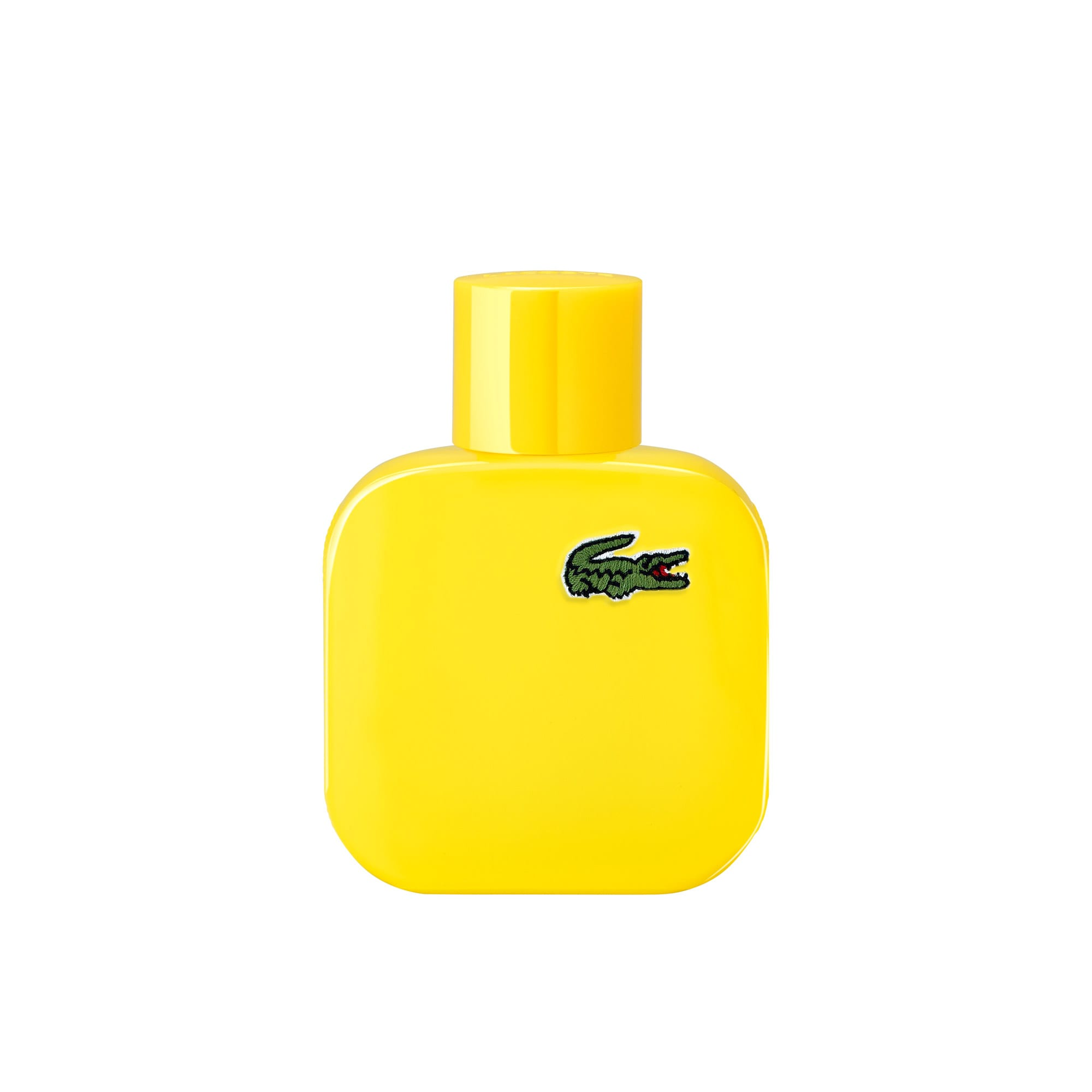 Eau de Lacoste L.12.12 Yellow Eau de Toilette 50 ml