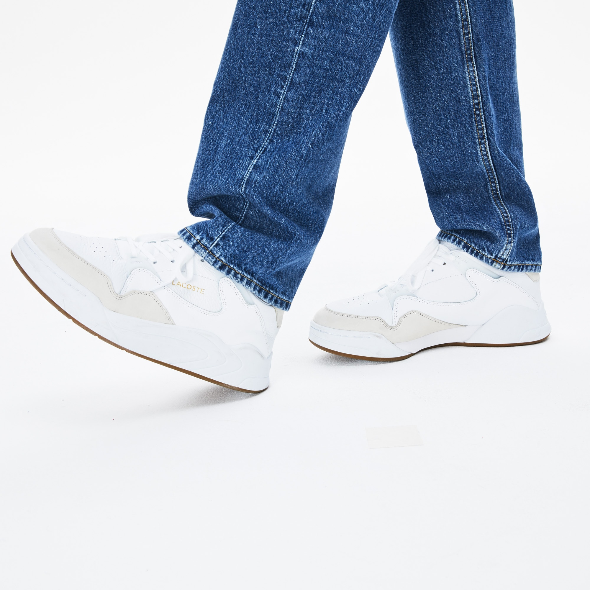 Lacoste Lacoste Shoes For Shoes MenSneakersTrainersBoots 3jAL4Rcq5