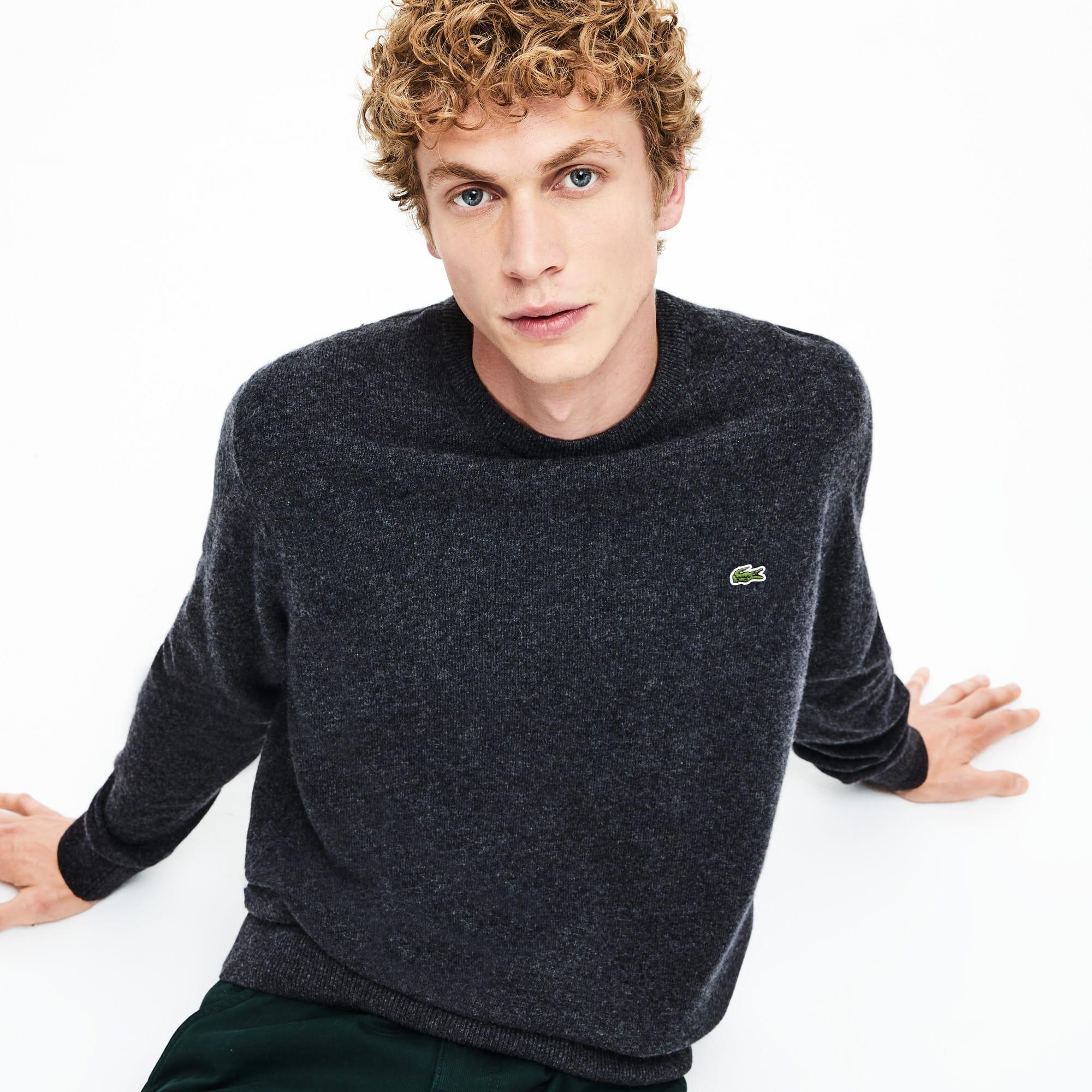 656ee11f Jumpers - Knitwear | Men's Fashion | LACOSTE