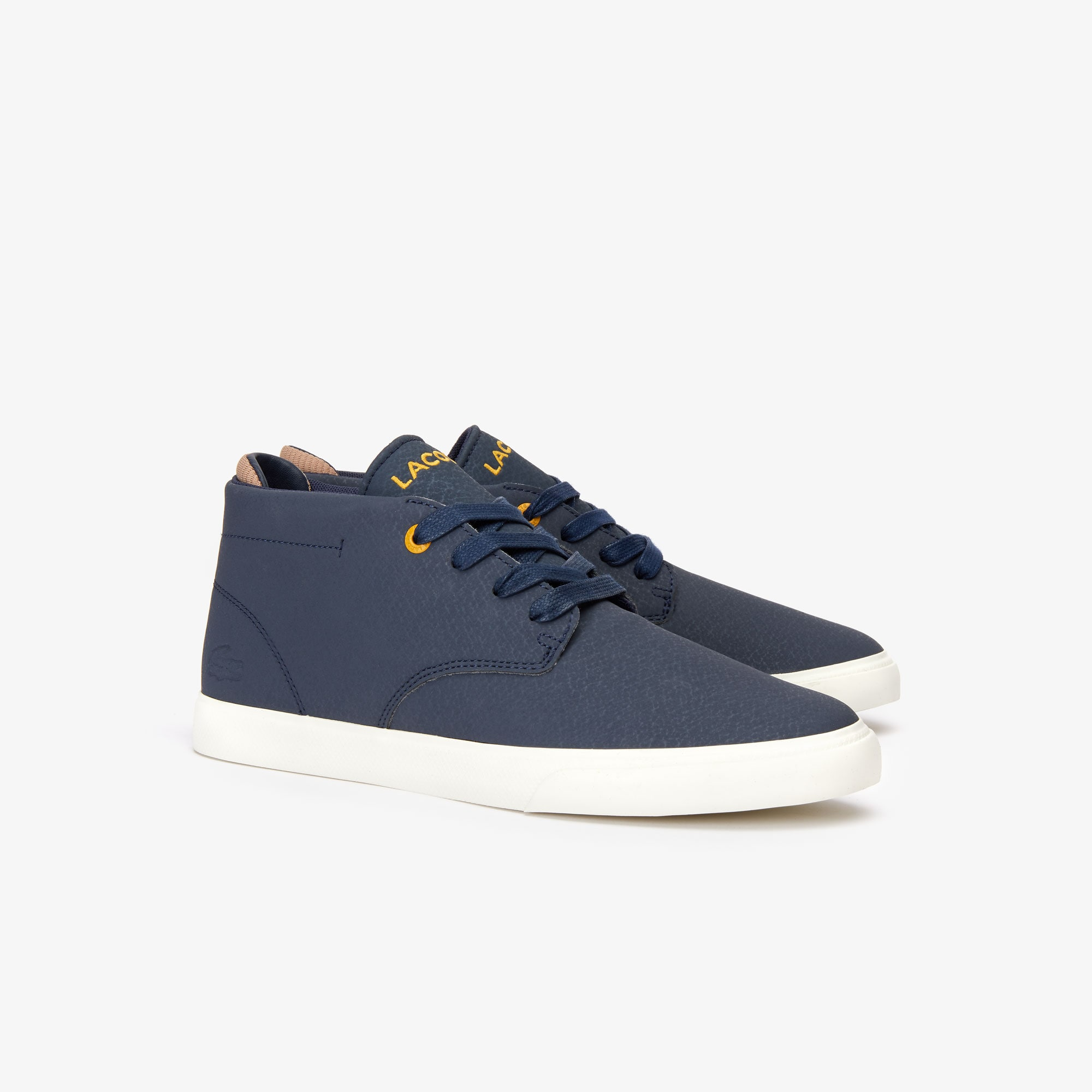 Juniors' Esparre Tonal Synthetic Chukkas