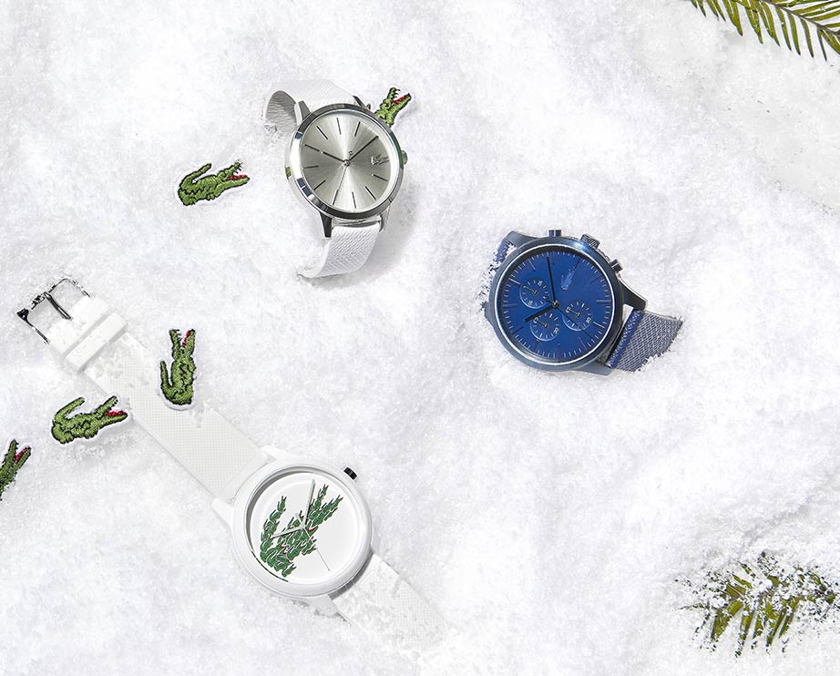 Christmas Watches Selection