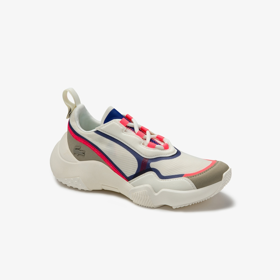Women's UT-LT Libre Synthetic and Textile Trainers