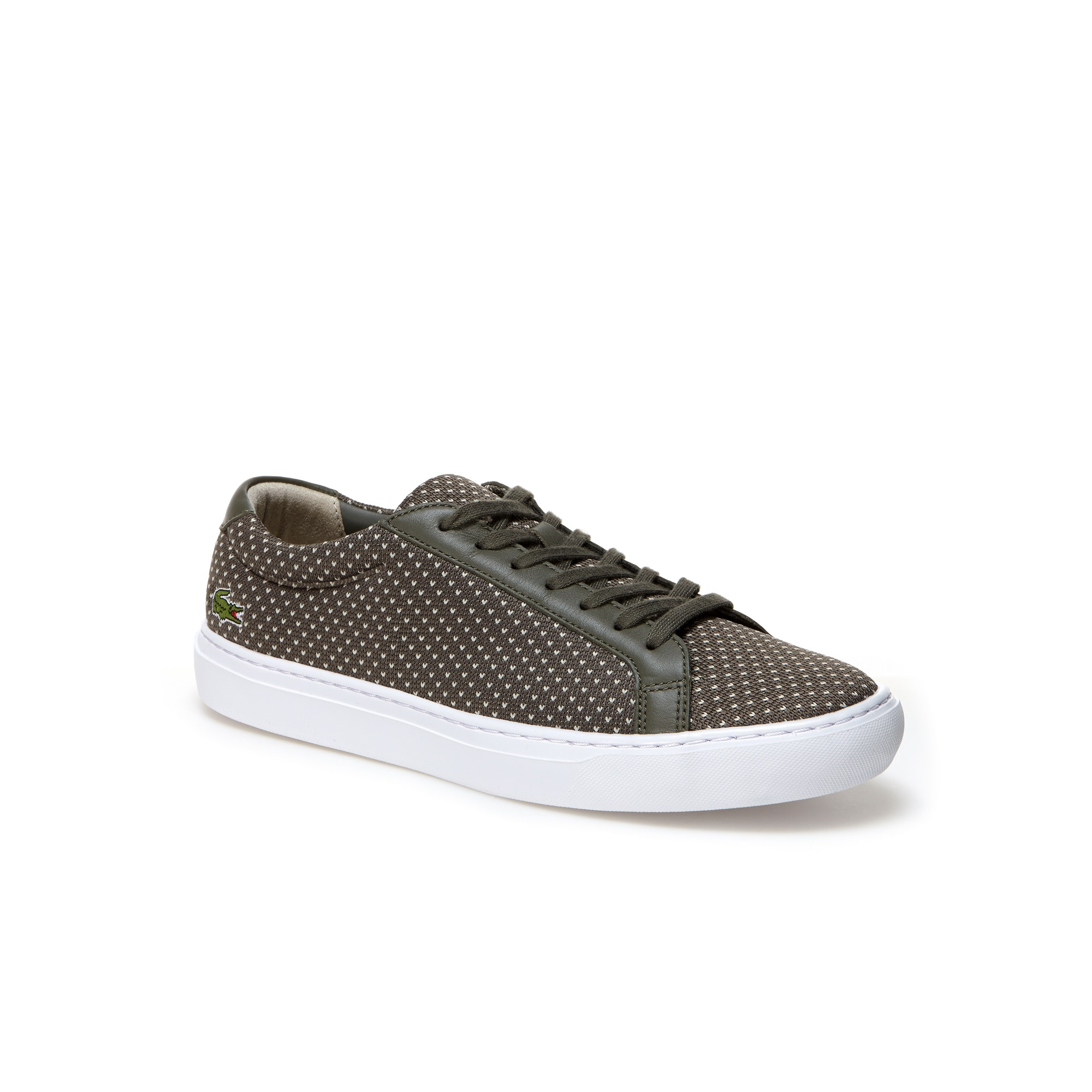 Men's L.12.12 Lightweight Textile Trainers
