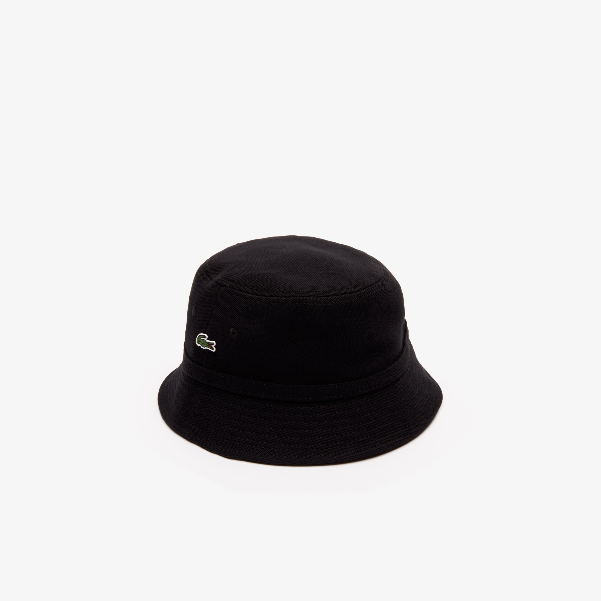 616c8f1172 Men s Cotton piqué bucket hat