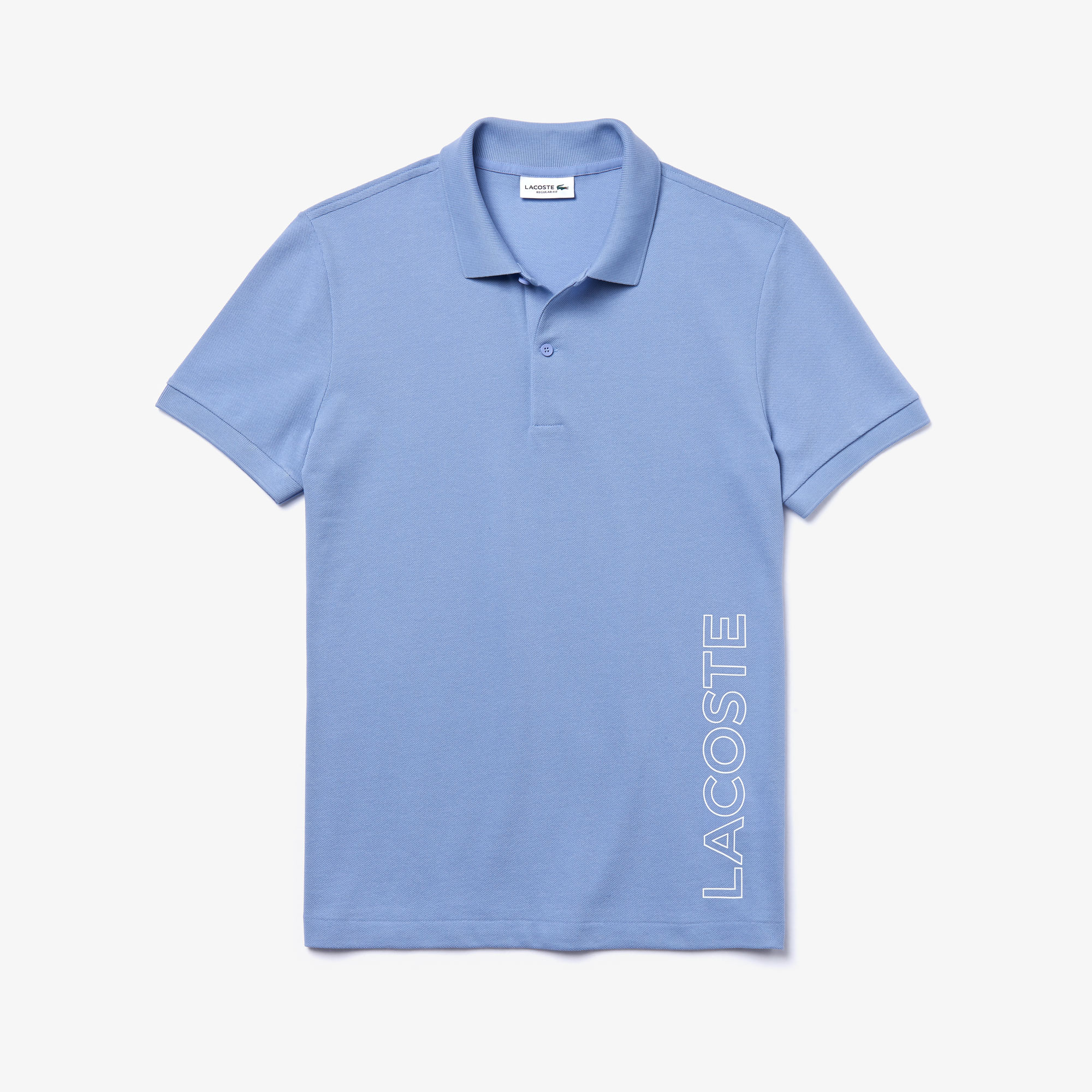 Men's Lacoste-Branded Cotton Polo Shirt