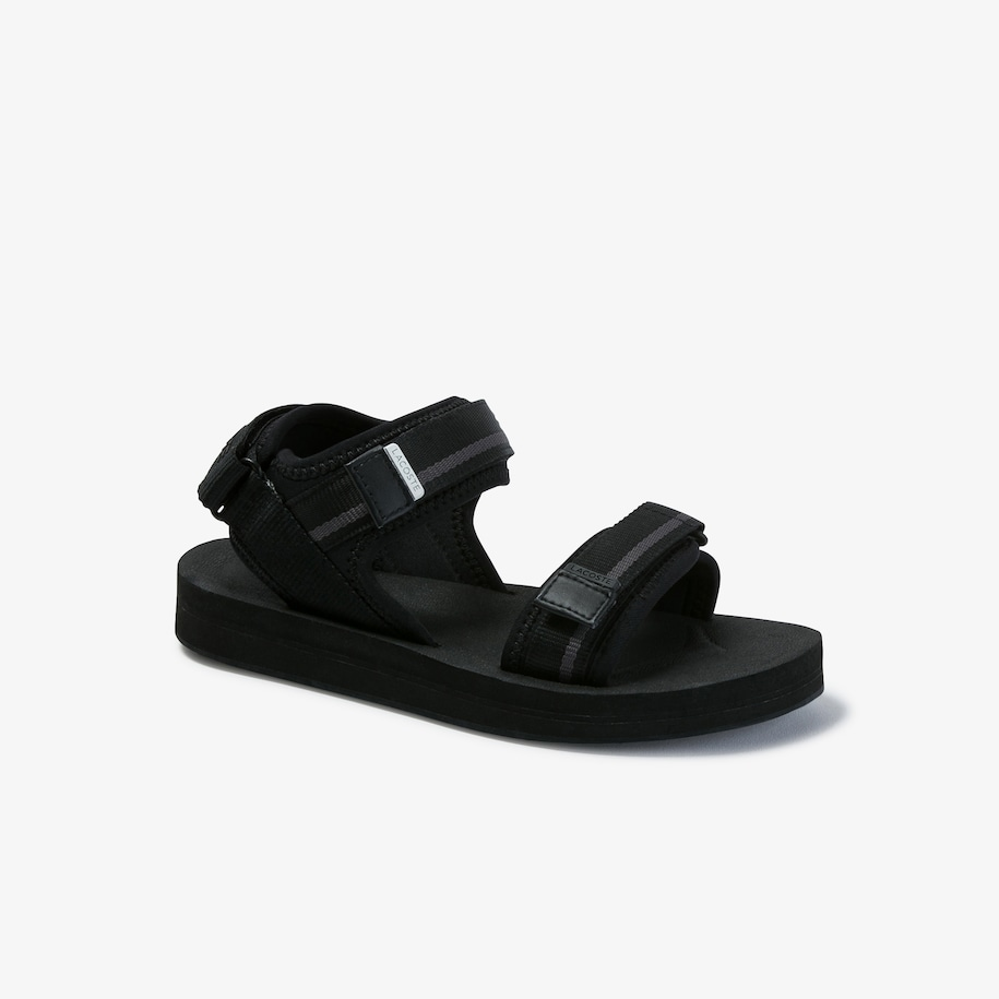 Women's Suruga Textile and Synthetic Sandals