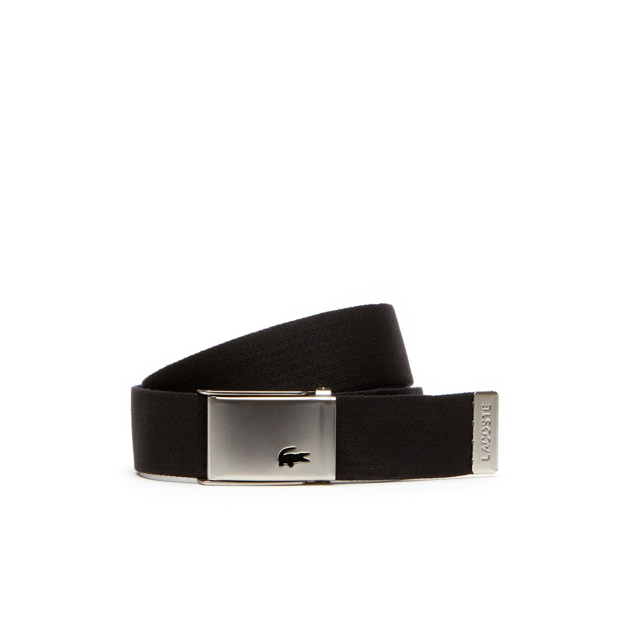 Men's Lacoste MOTION 2 Buckles And 2 Belts Travel Kit