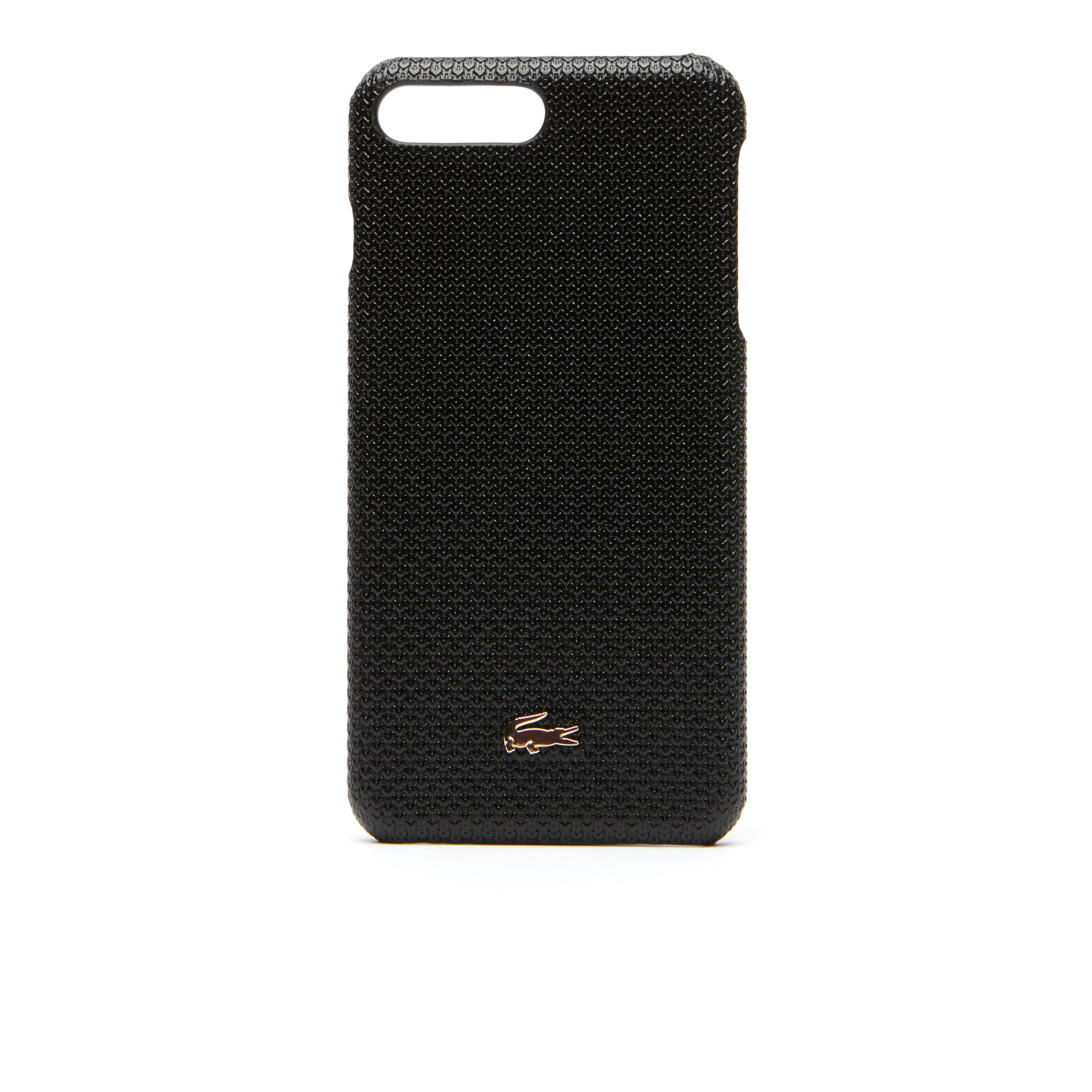 Women's Chantaco Piqué Leather iPhone 8+ Shell