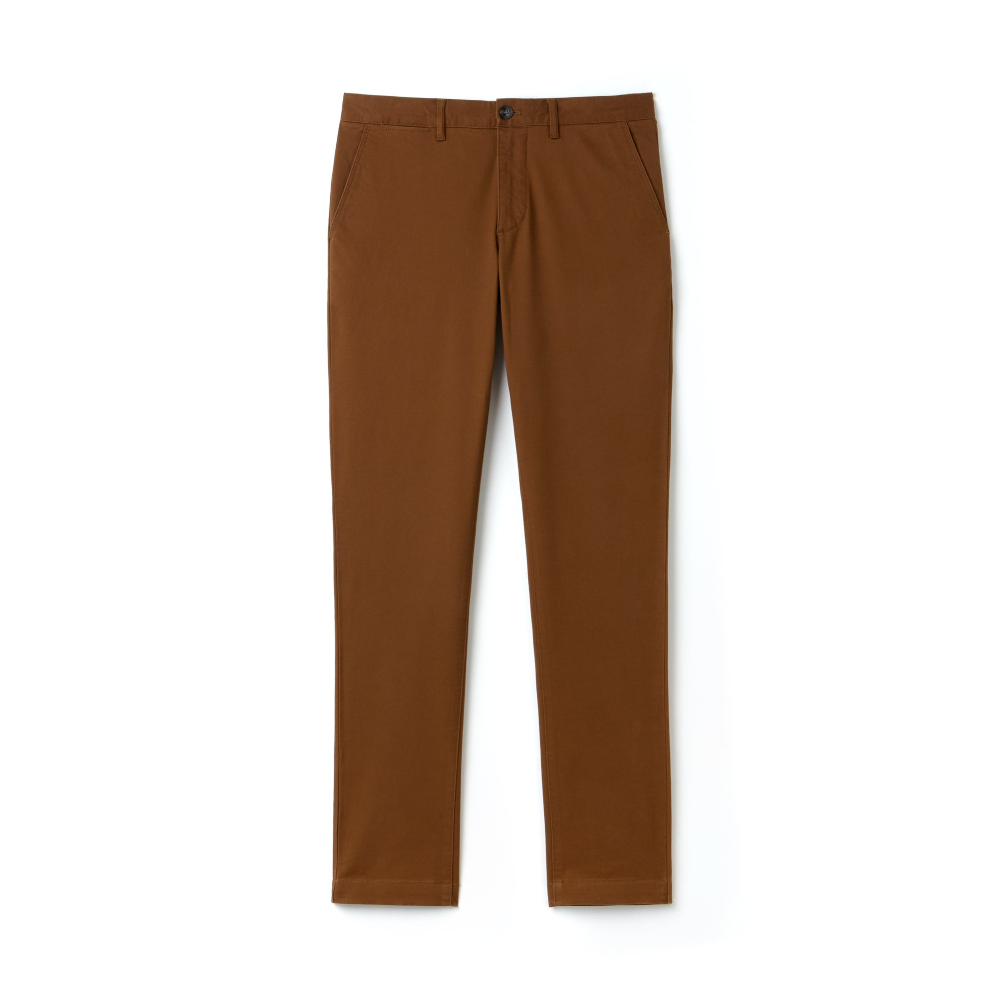 Men's Slim Fit Stretch Gabardine Chino Pants