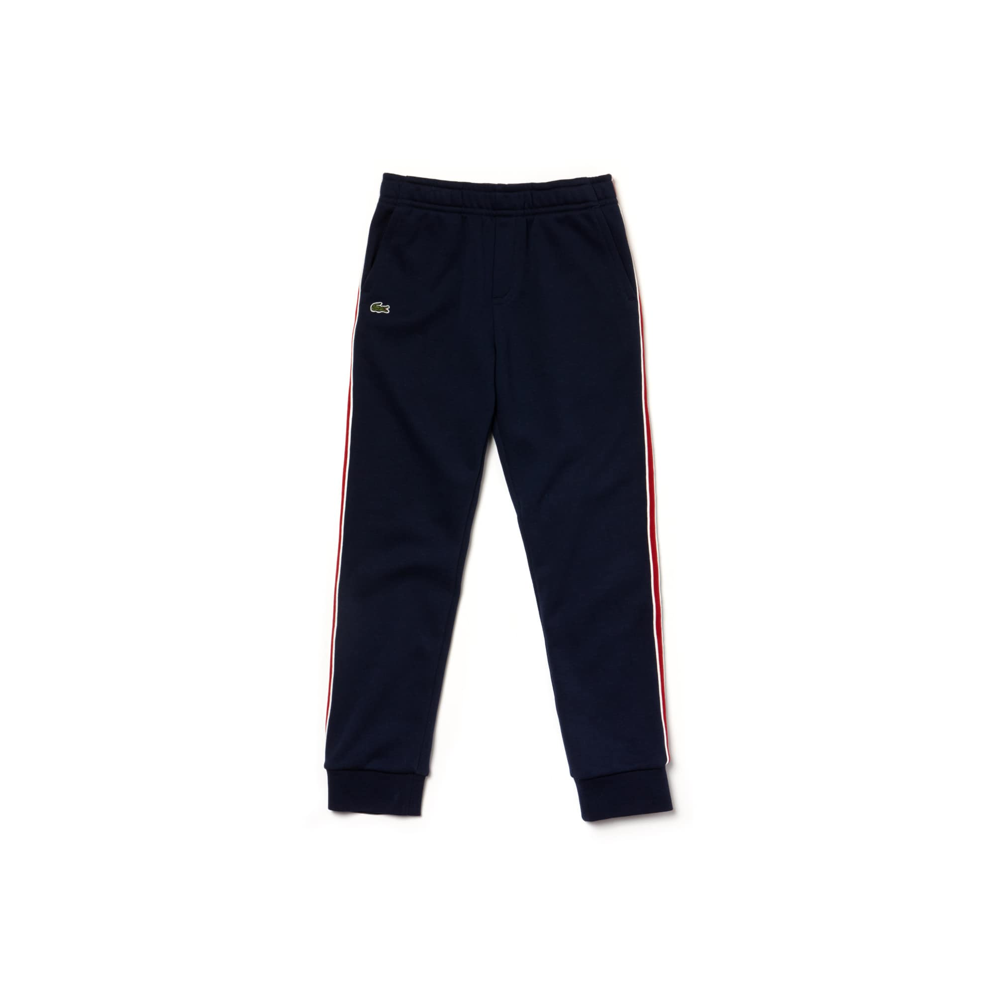 Boys' Side Bands Fleece Sweatpants