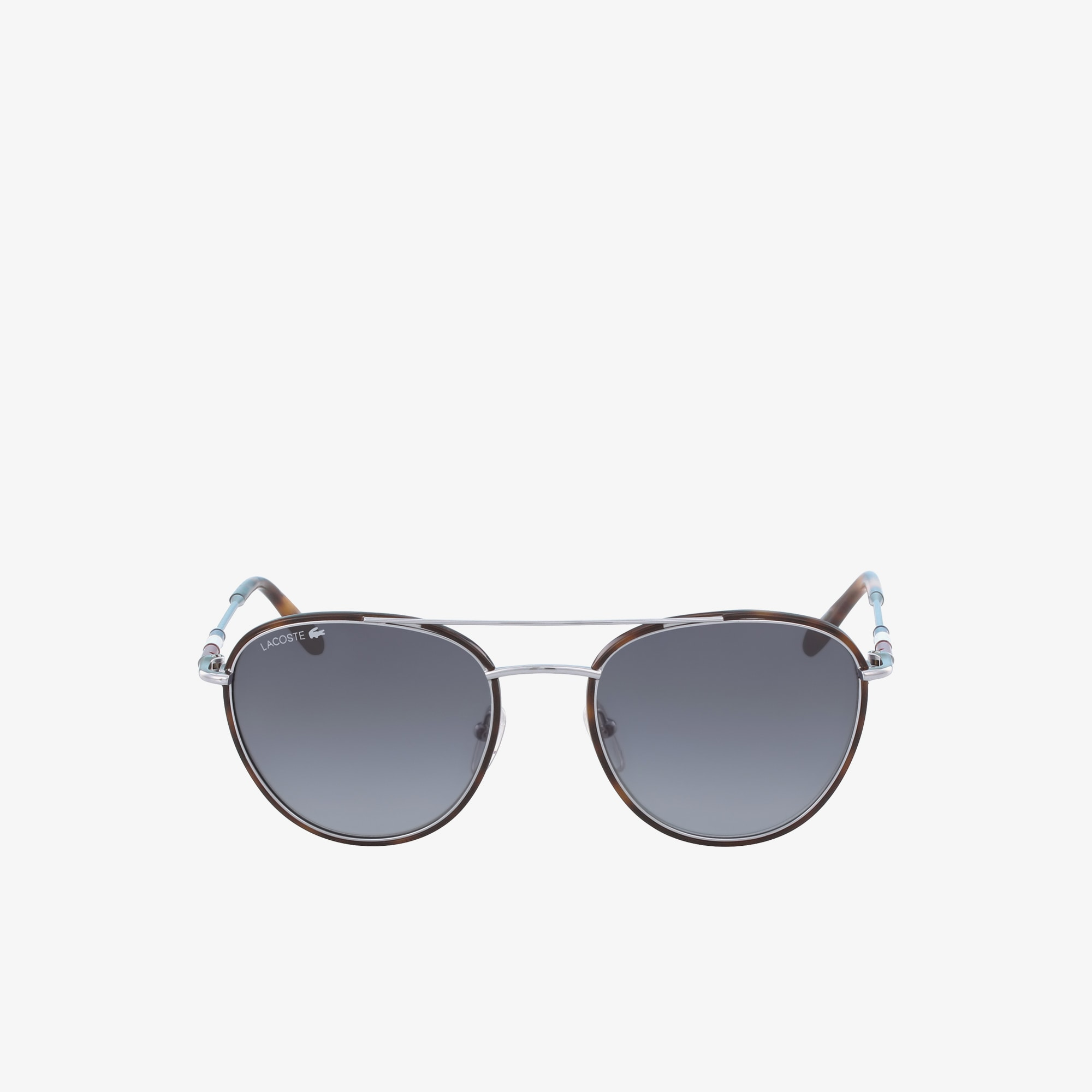 Oval Metal Heritage Sunglasses