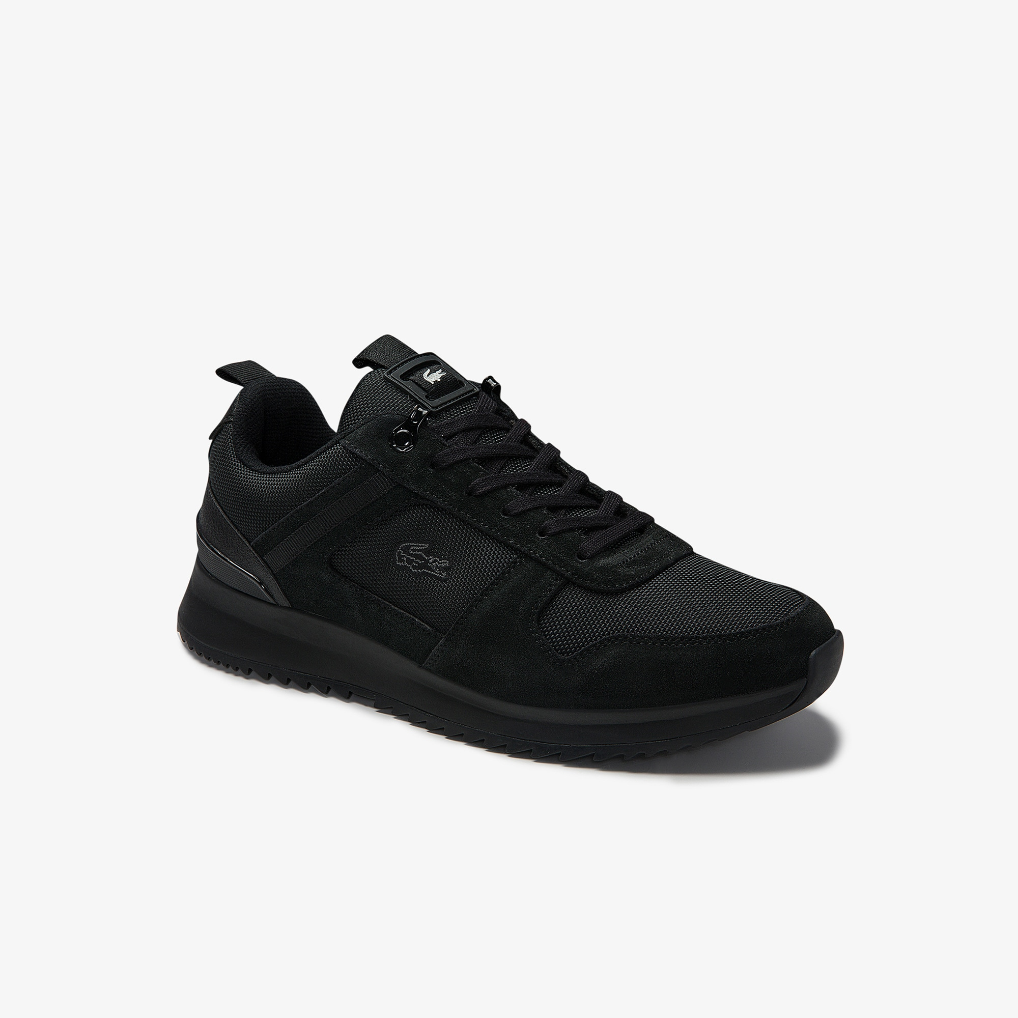 Men's Joggeur 2.0 Solid Textile and Suede Trainers