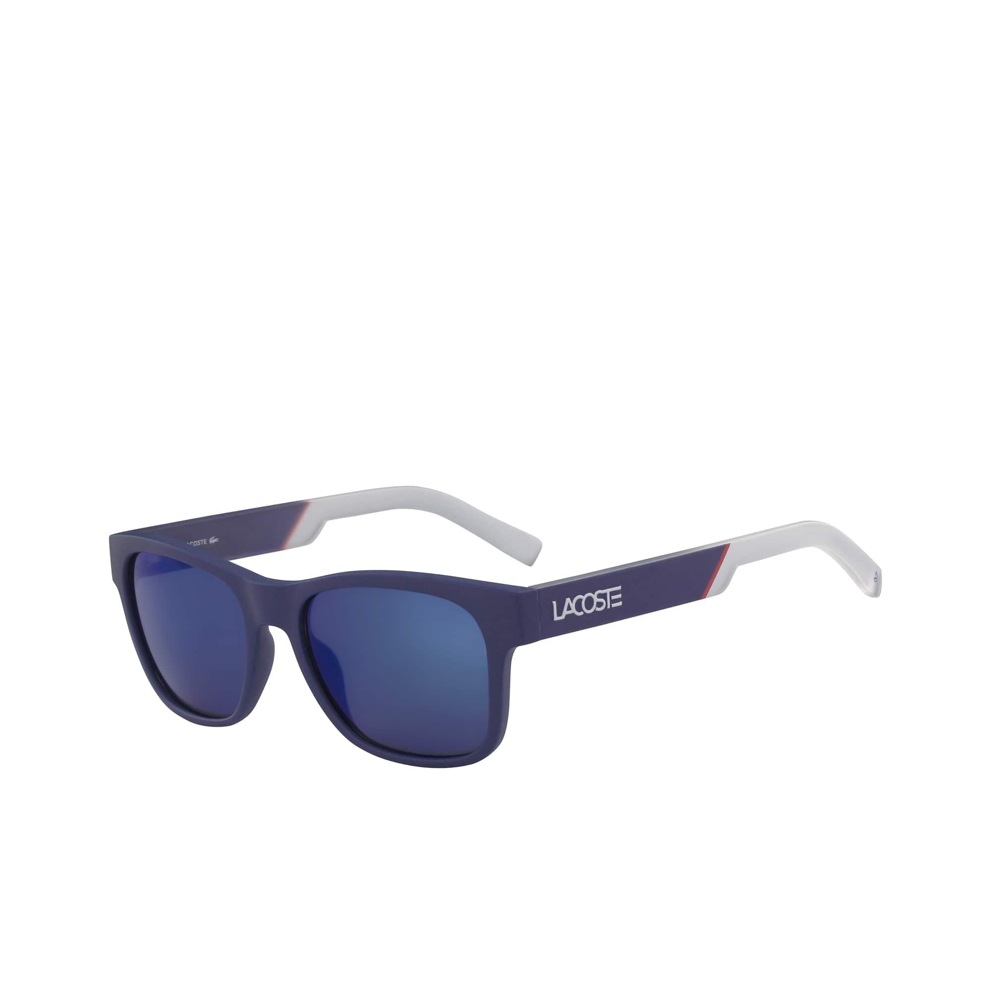 Fan Sunglasses in Injected Plastic Novak Djokovic Edition