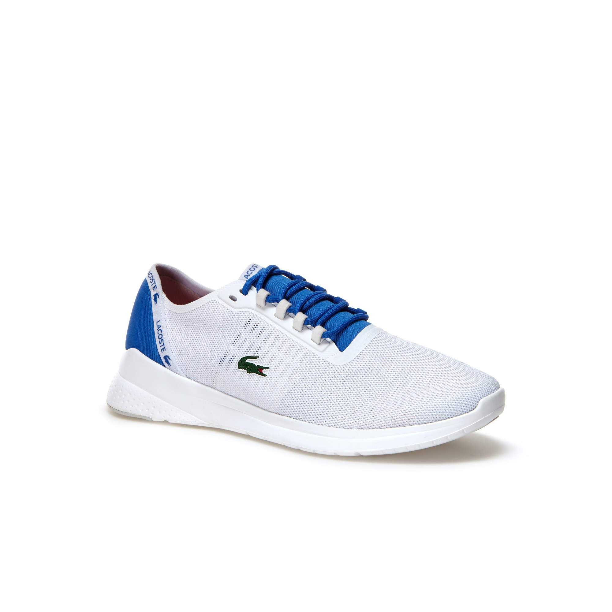 Lacoste MEN'S LT FIT TEXTILE SNEAKERS aDvJBgjh