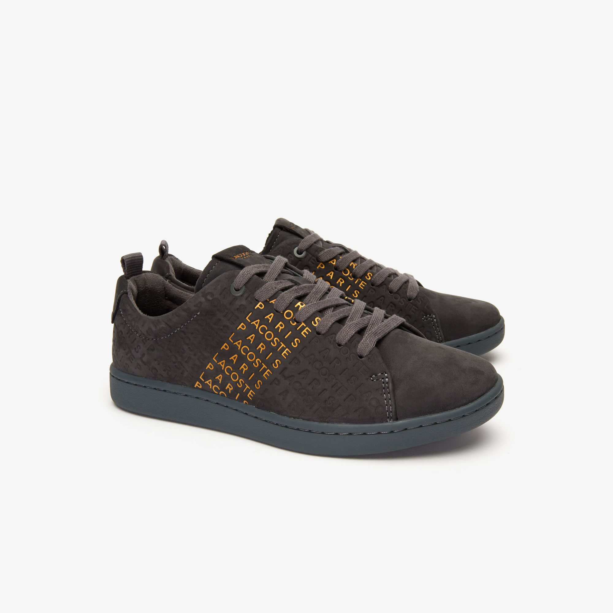 Women's Carnaby Evo Lace-up Leather Trainers