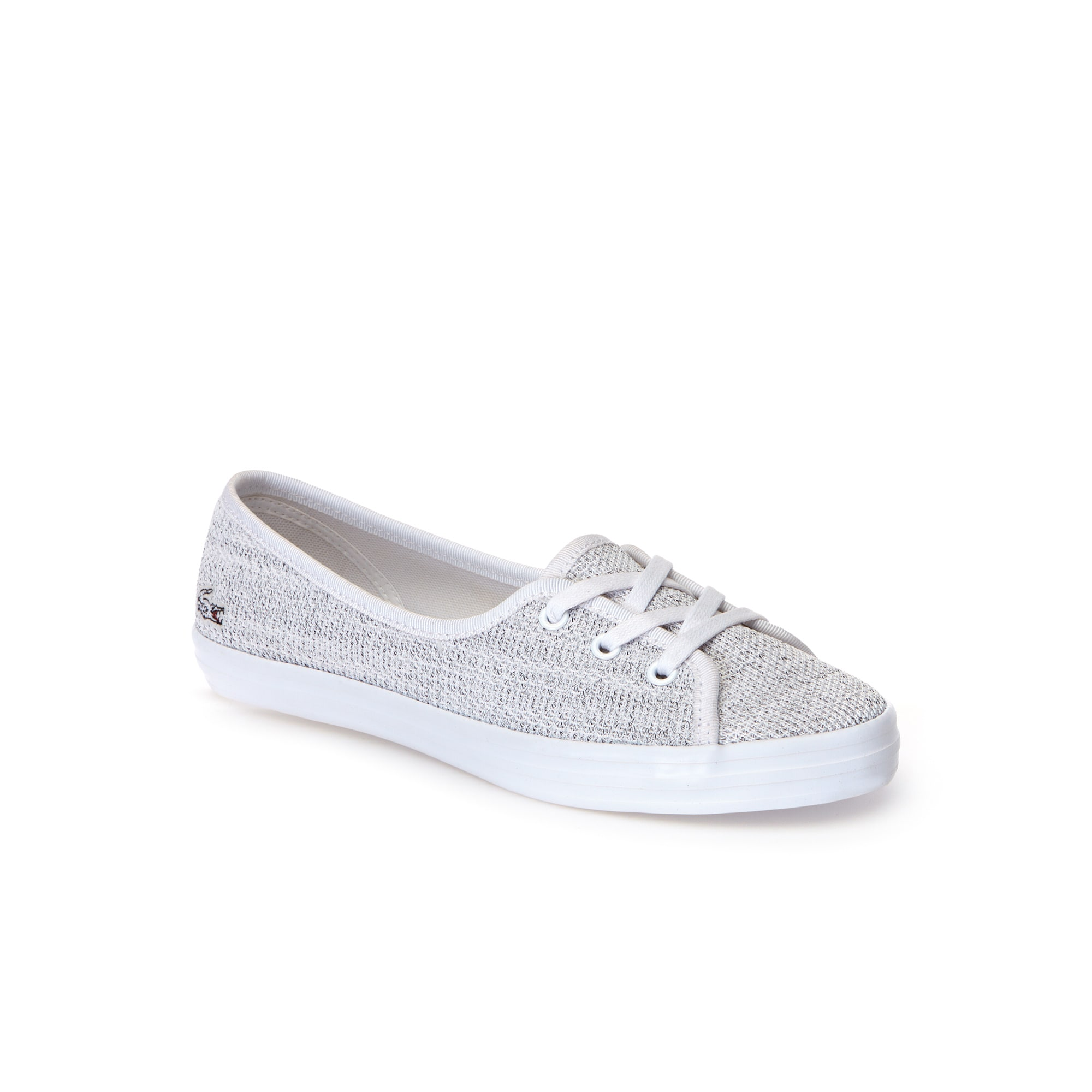 Women's Ziane Chunky Metallic Flecked Trainers