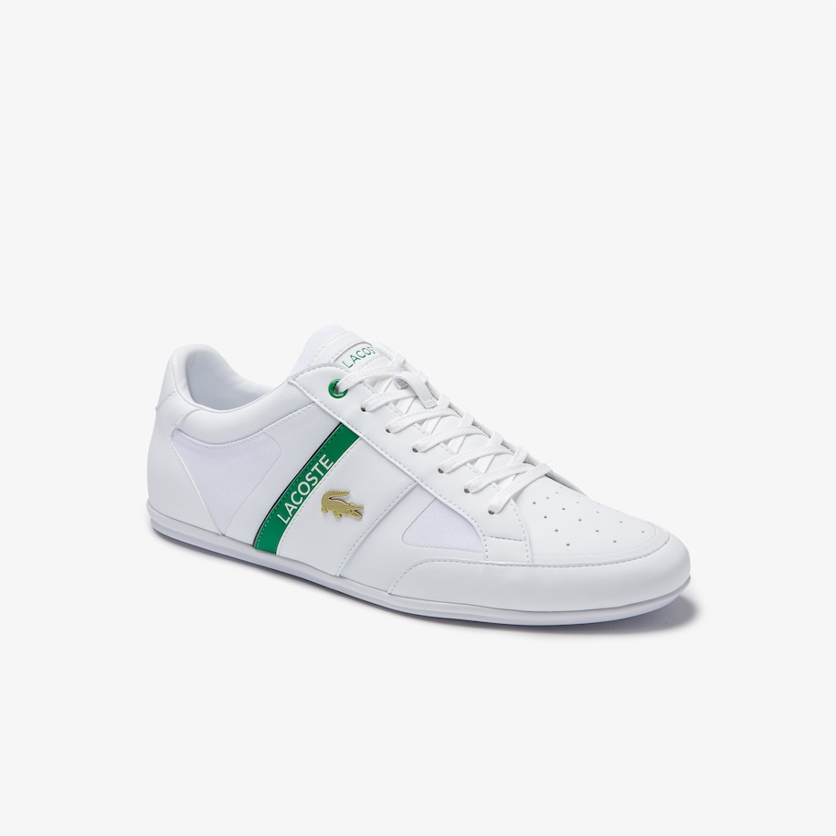 Men's Chaymon Tech Synthetic Trainers