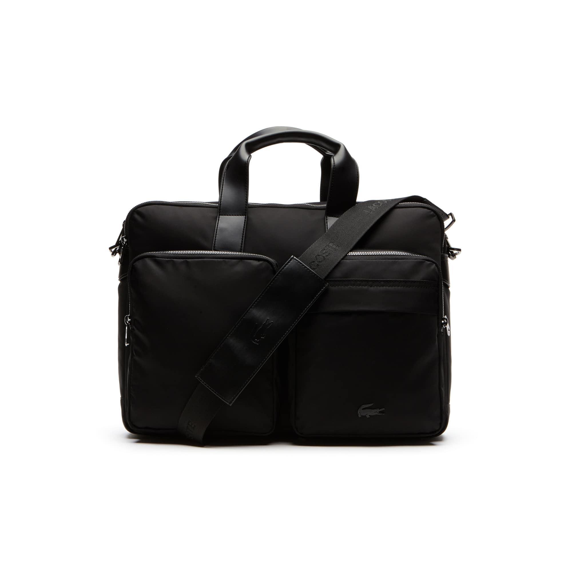 Men's Pete Lightweight Nylon Computer Bag