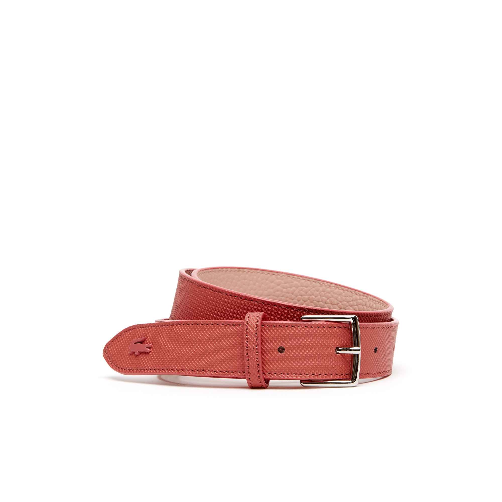Women's Anna Tongue Buckle Reversible Bicolor Belt
