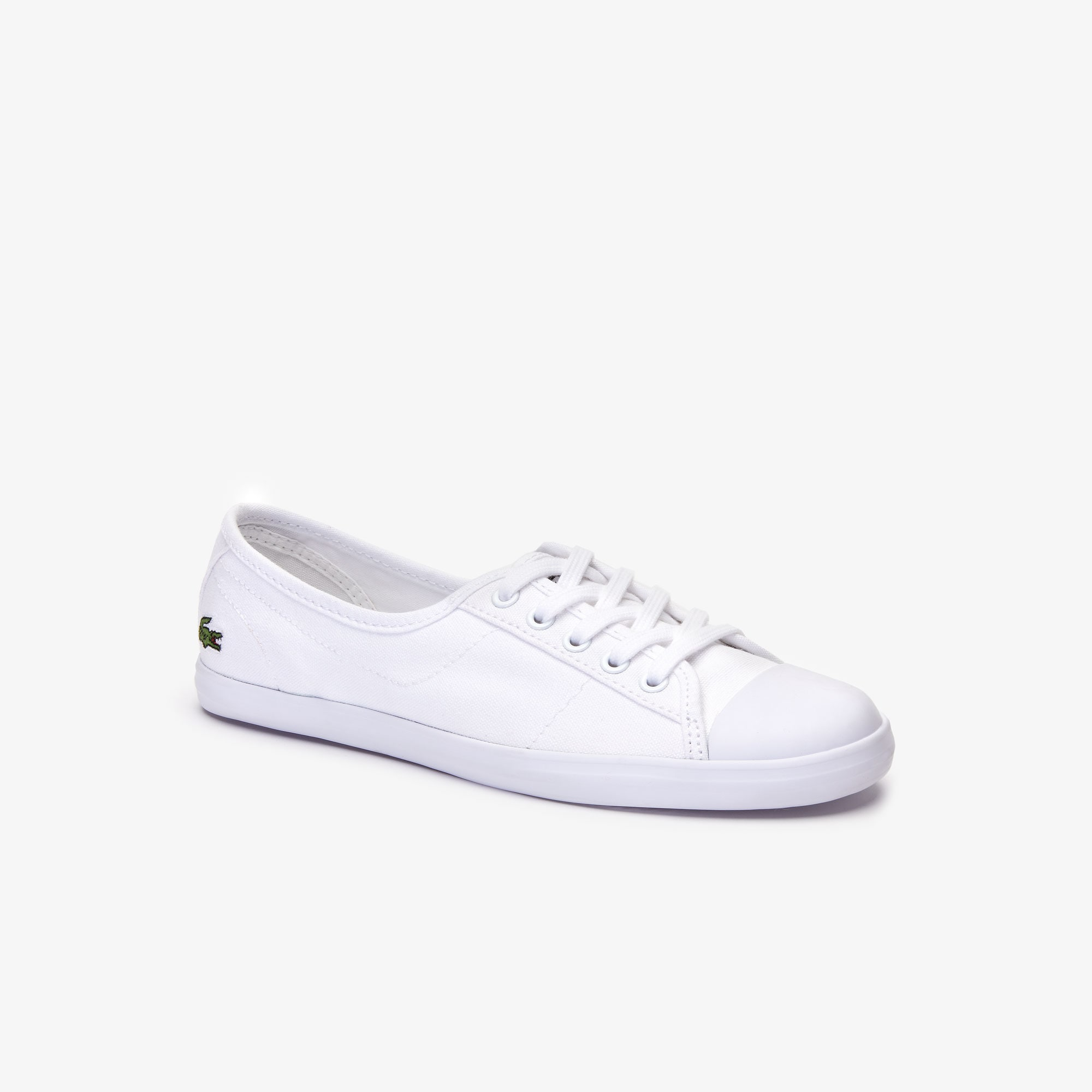 Women's Ziane Canvas Sneakers