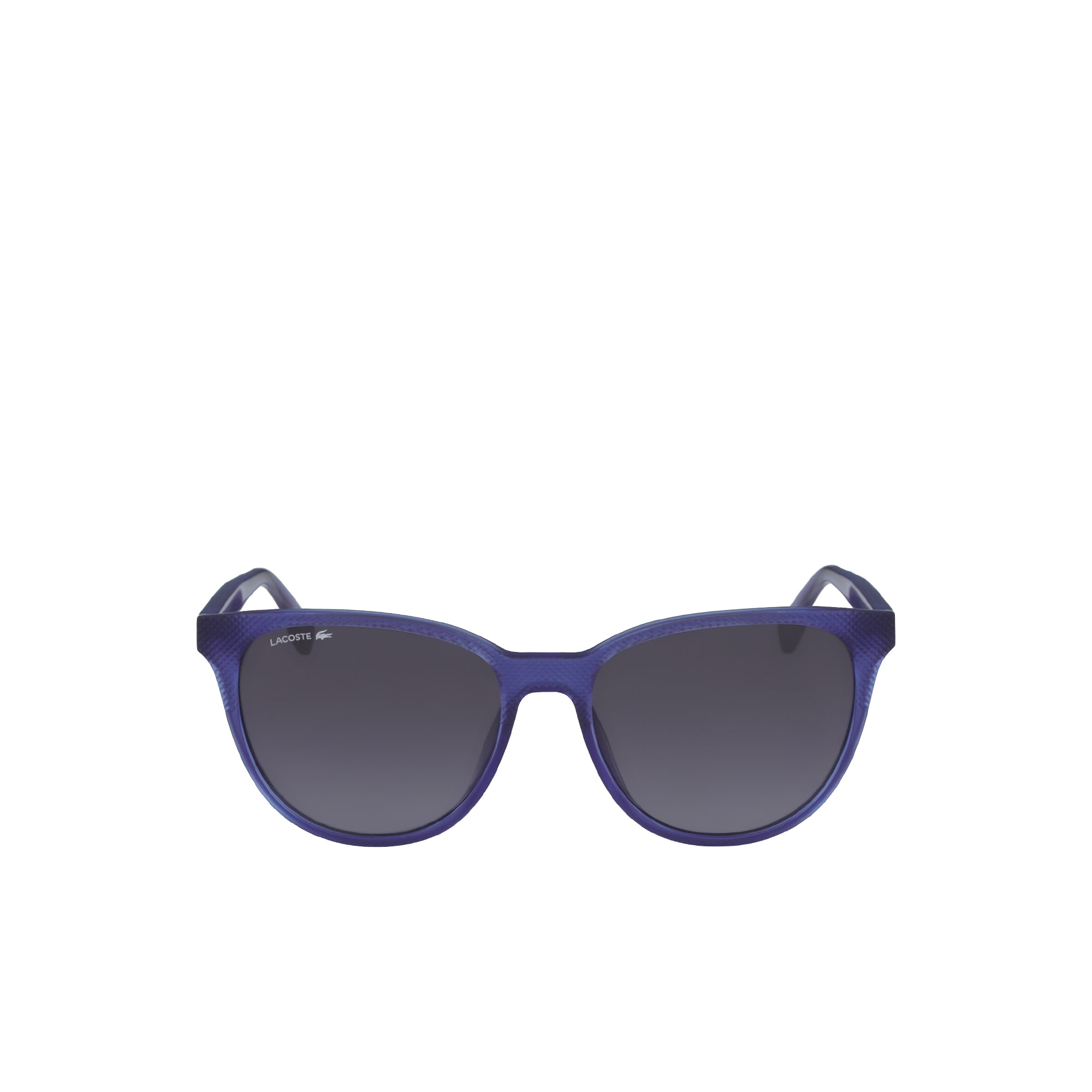 Plastic Petit Piqué Sunglasses