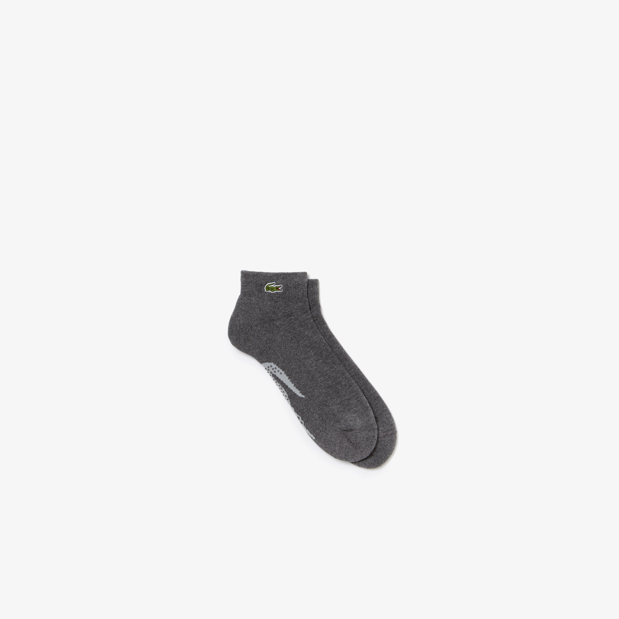 Men's Lacoste SPORT Tennis XL Crocodile Terrycloth Socks