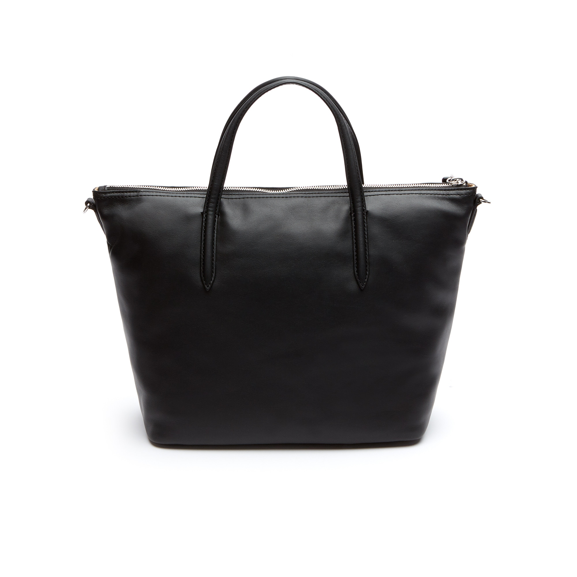 Women's L.12.12 Leather Zip Tote