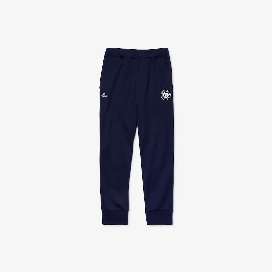 Boys' Lacoste SPORT Roland Garros Trackpants