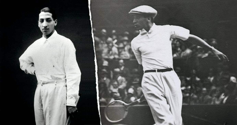 When René Lacoste Created the Polo...