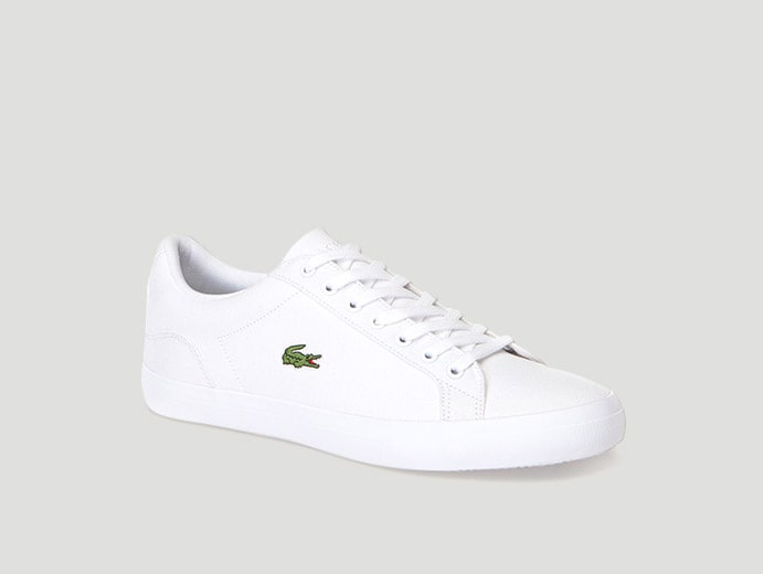 Sneakers guide | LACOSTE