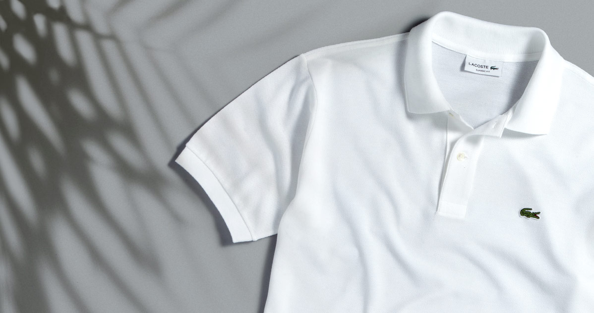 Heatwave</br>Think polo!