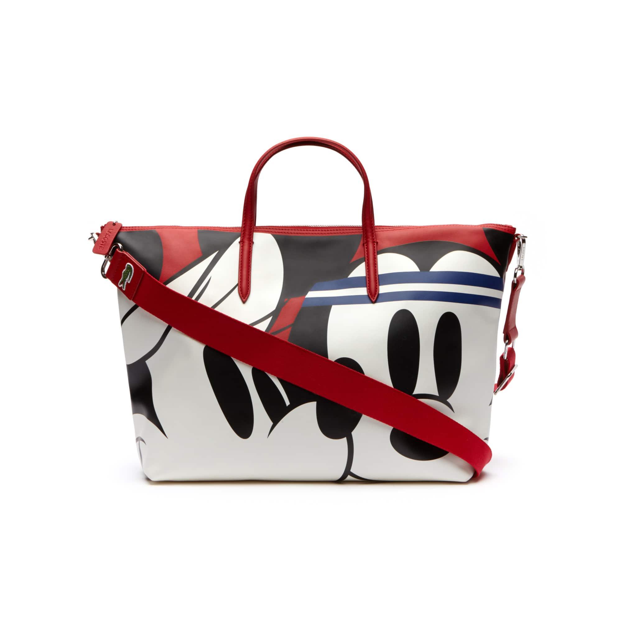 Damen DISNEY HOLIDAY COLLECTOR Tote Bag mit Print