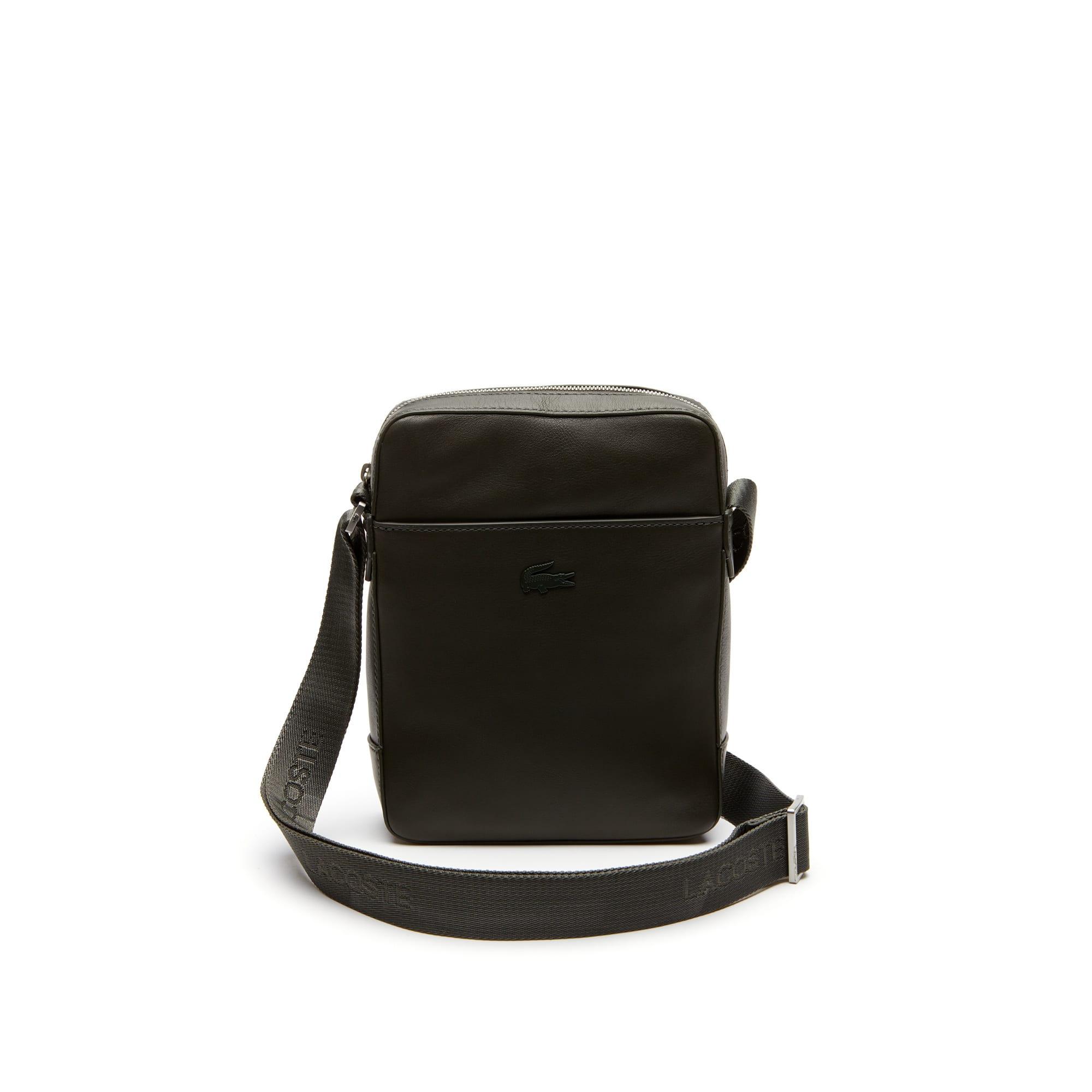 Herren-Tasche FULL ACE aus weichem Leder