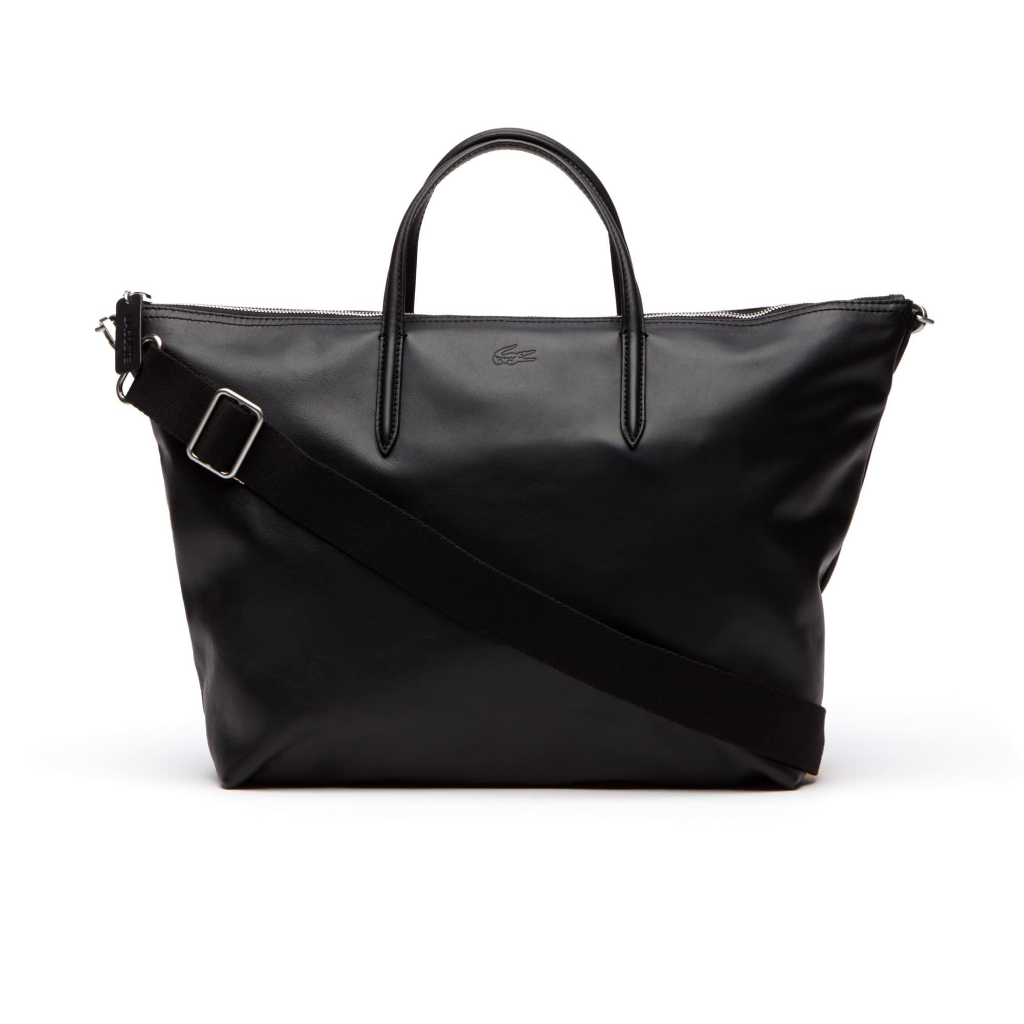 Damen L.12.12 Limited Edition 85. Jubiläum Leder Tote Bag