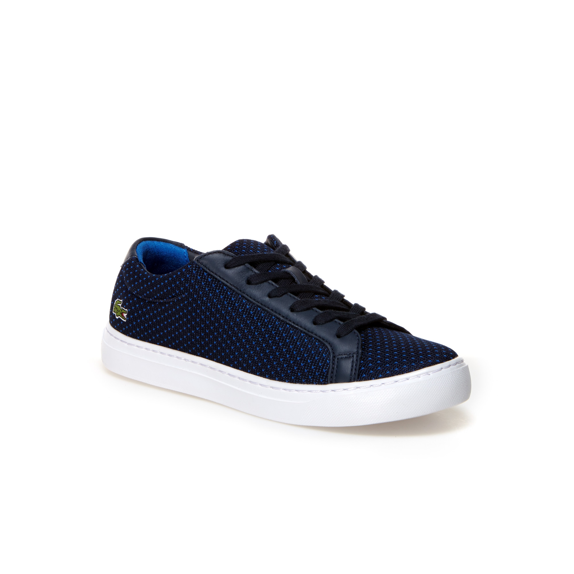 Damen-Sneakers L.12.12 LIGHTWEIGHT aus Stoff